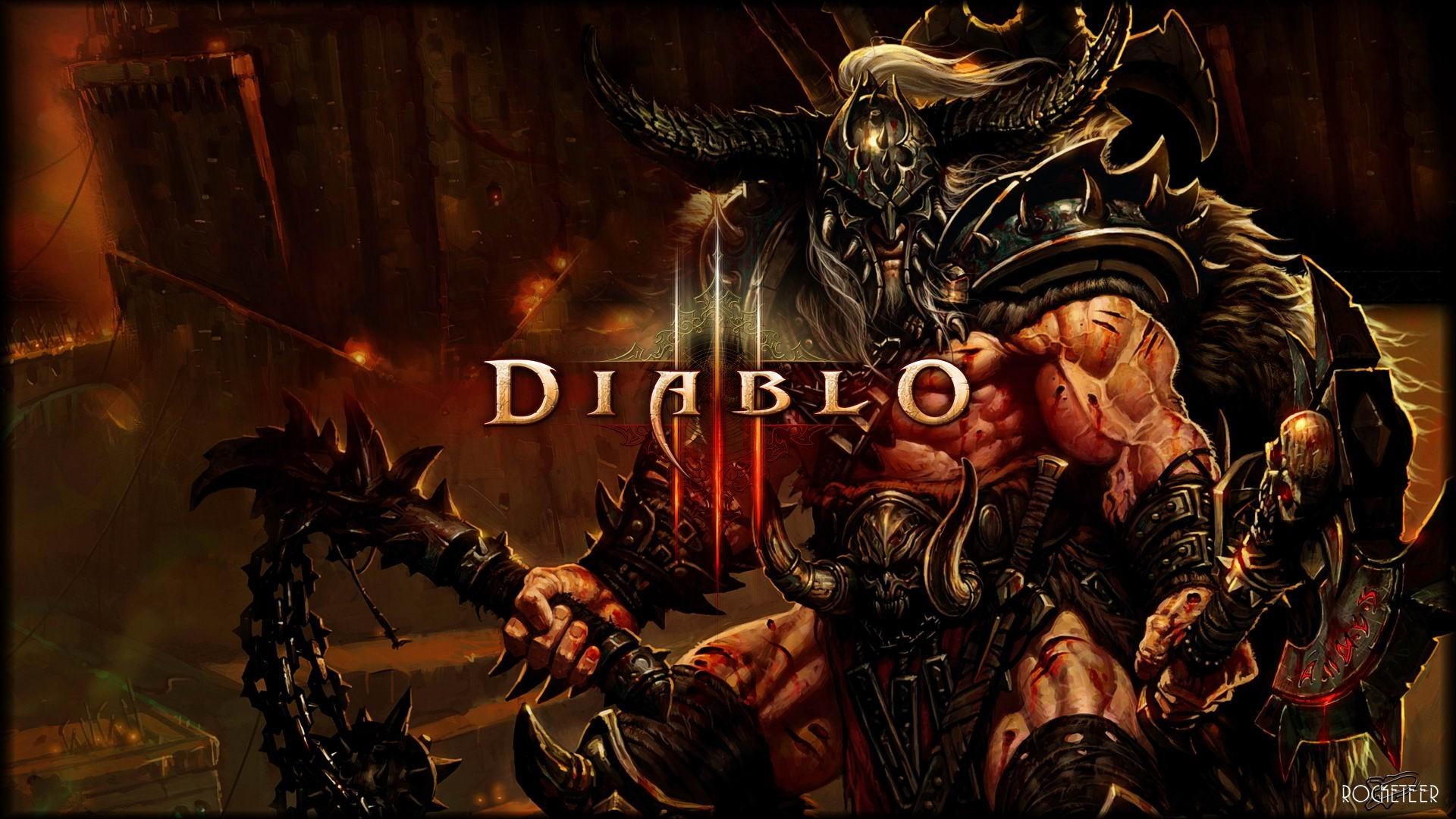 Diablo 2 Wallpaper (66+ images)