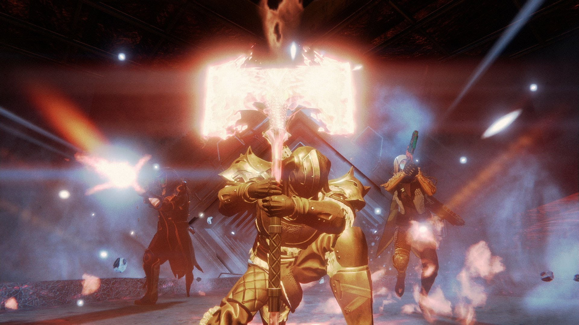 1920x1080 'Destiny' fans find more unannounced changes and new drops for Rise of Iron  | International Business Times AU