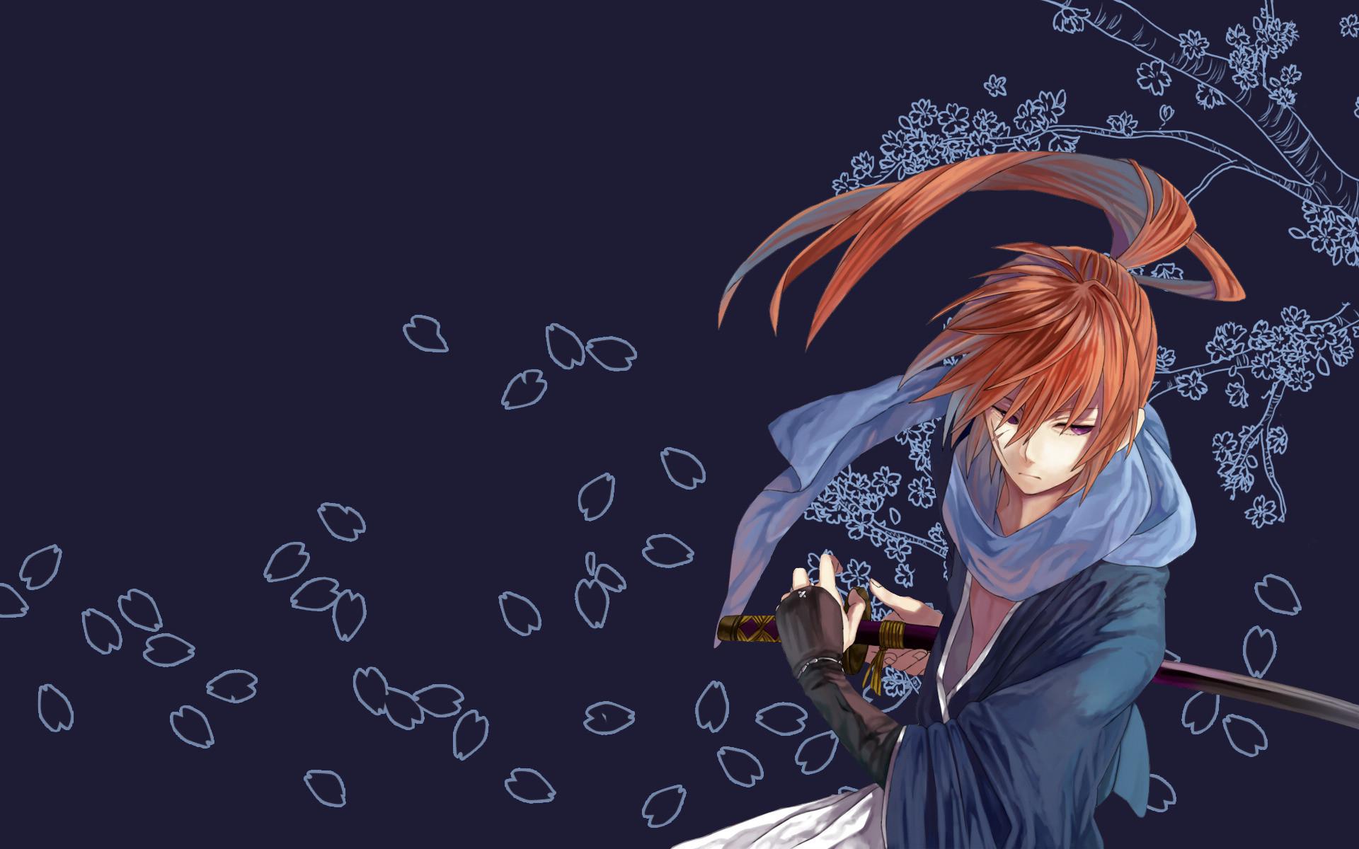 Rurouni Kenshin Wallpaper HD (52+ images)
