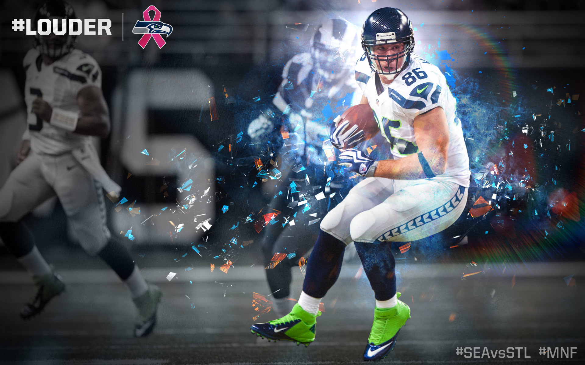 1920x1200 Seahawks fans are