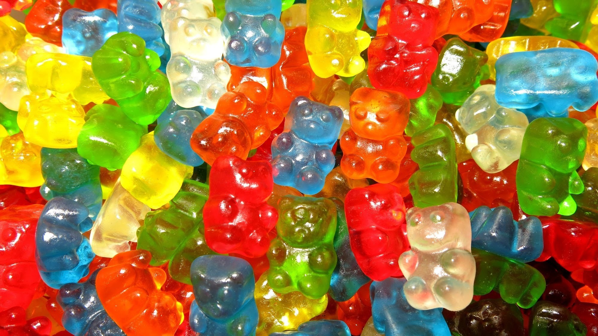 gummy bear wallpaper 49 images