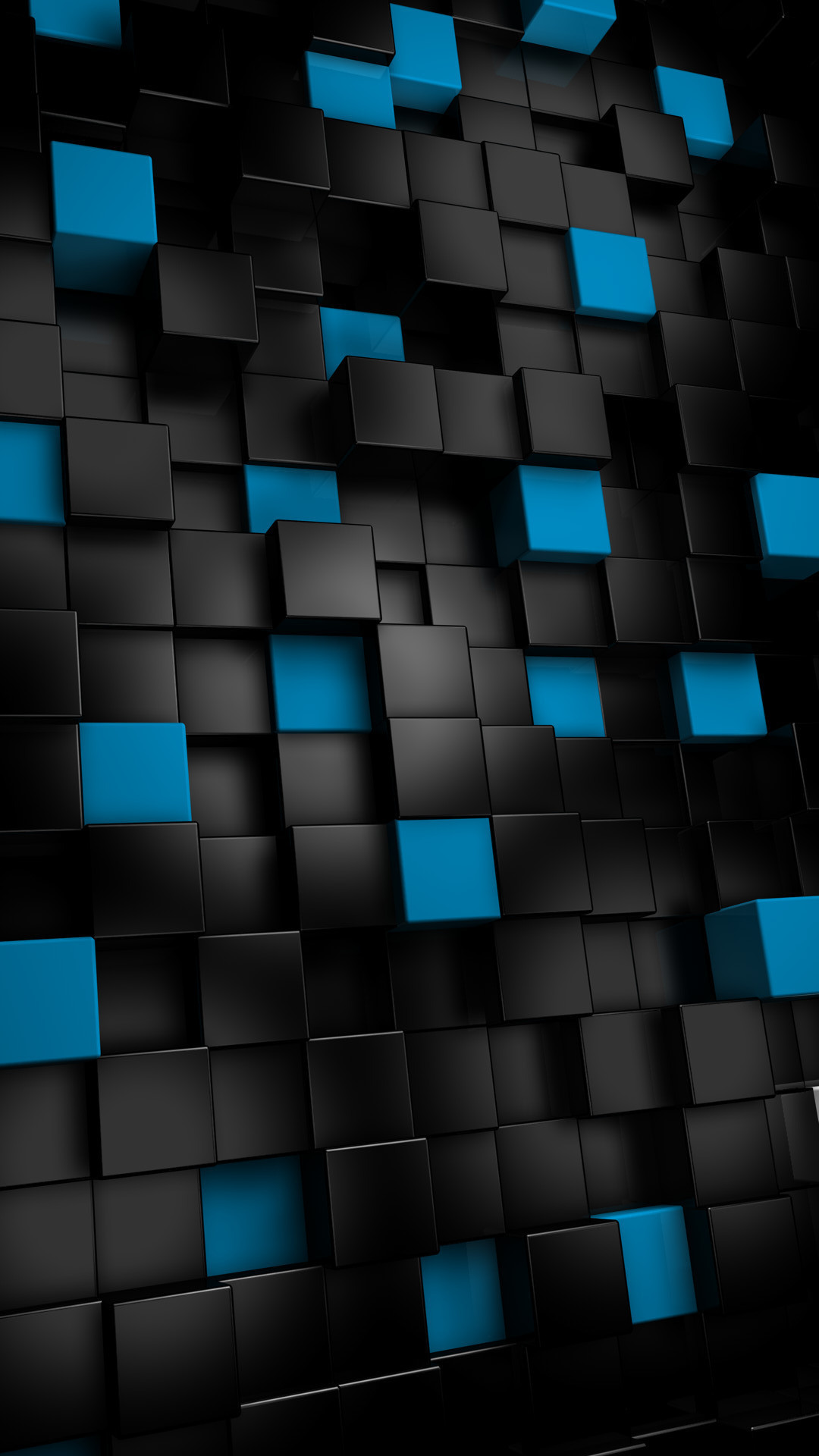 Black And Blue Hd Wallpaper 67 Images