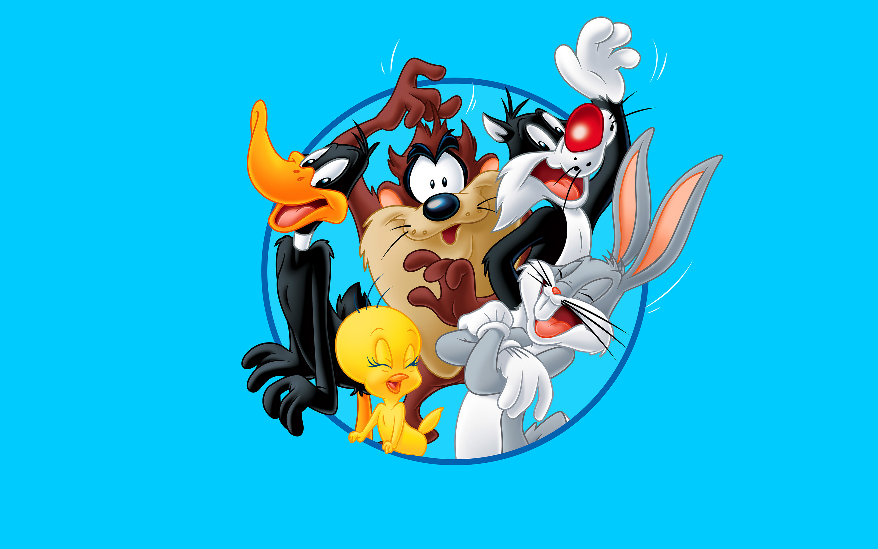 2880x1800 Looney Tunes · HD Wallpaper | Background ID:607309