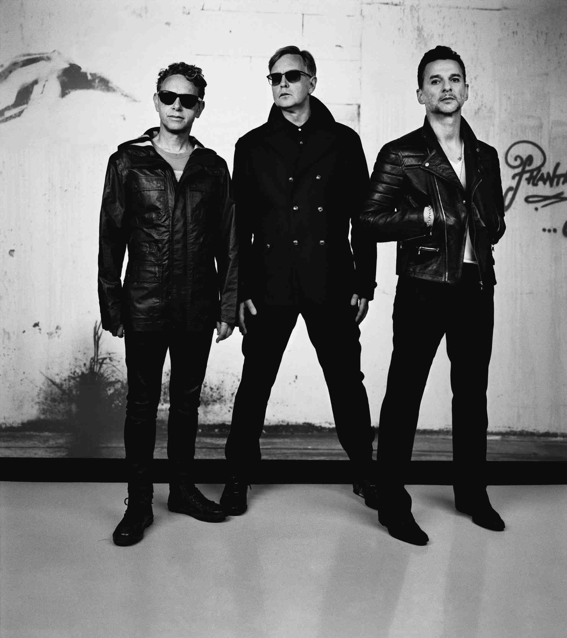 1920x2160 Depeche Mode Wallpaper (39)