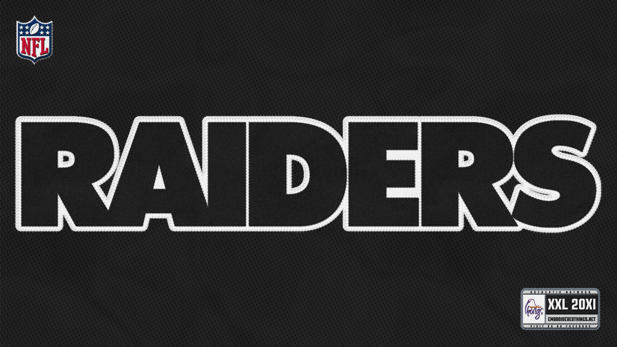 2000x1125 Our New Oakland Raiders Wallpaper