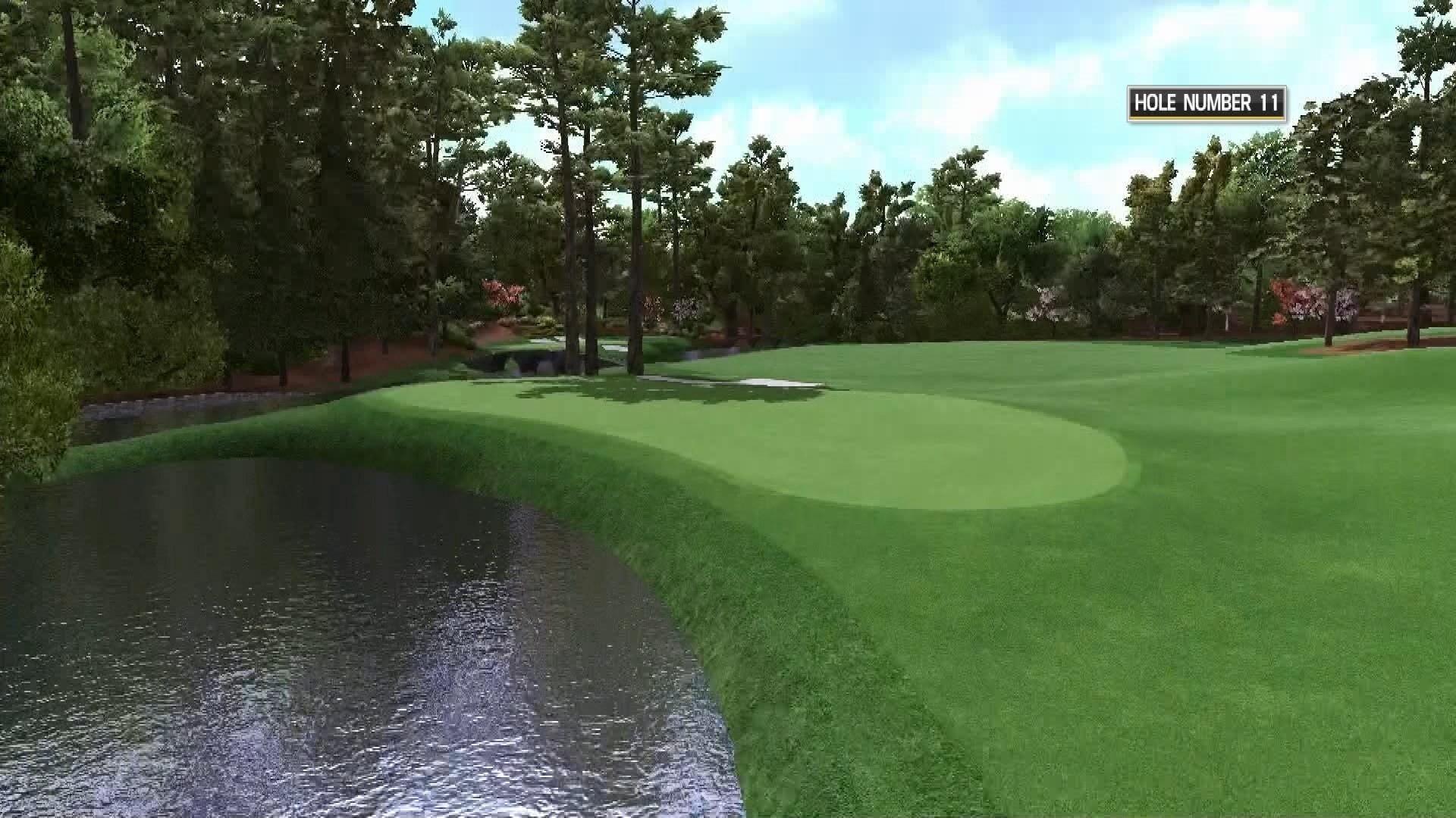 Augusta National Golf Club Wallpaper 63 Images