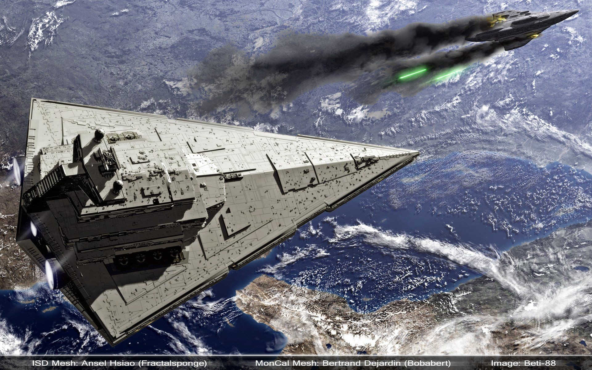 1920x1200 Star Wars Imperial Star Destroyer Wallpaper images