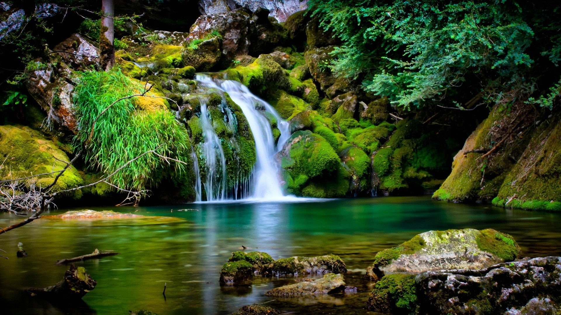 1920x1080 Explore Waterfall Wallpaper, Desktop Wallpapers, and more!