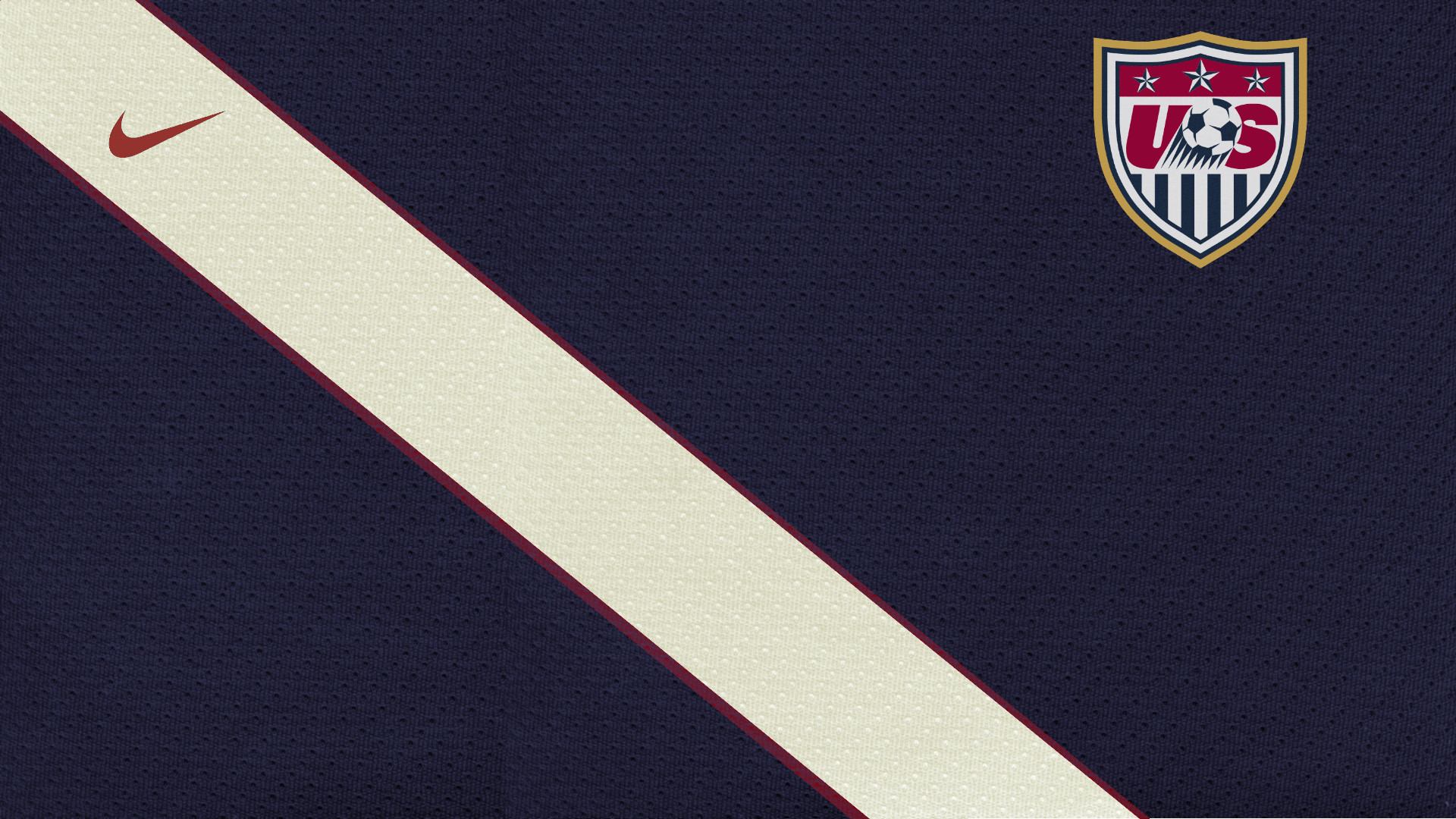 1920x1080 Wallpapers 2010 USMNT away jersey