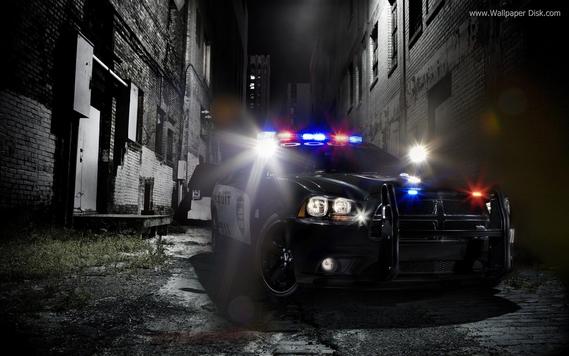 1920x1200 Best Police car desktop wallpapers background collection