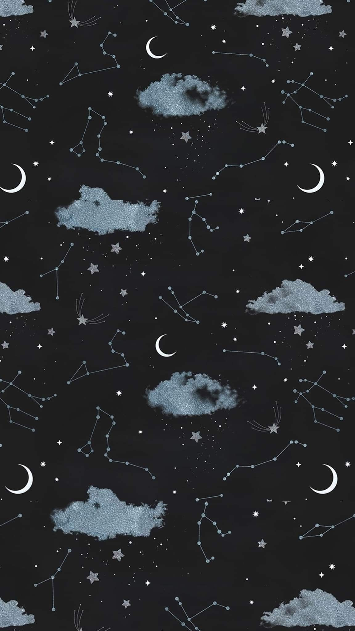 Moon And Star Wallpaper 64 Images