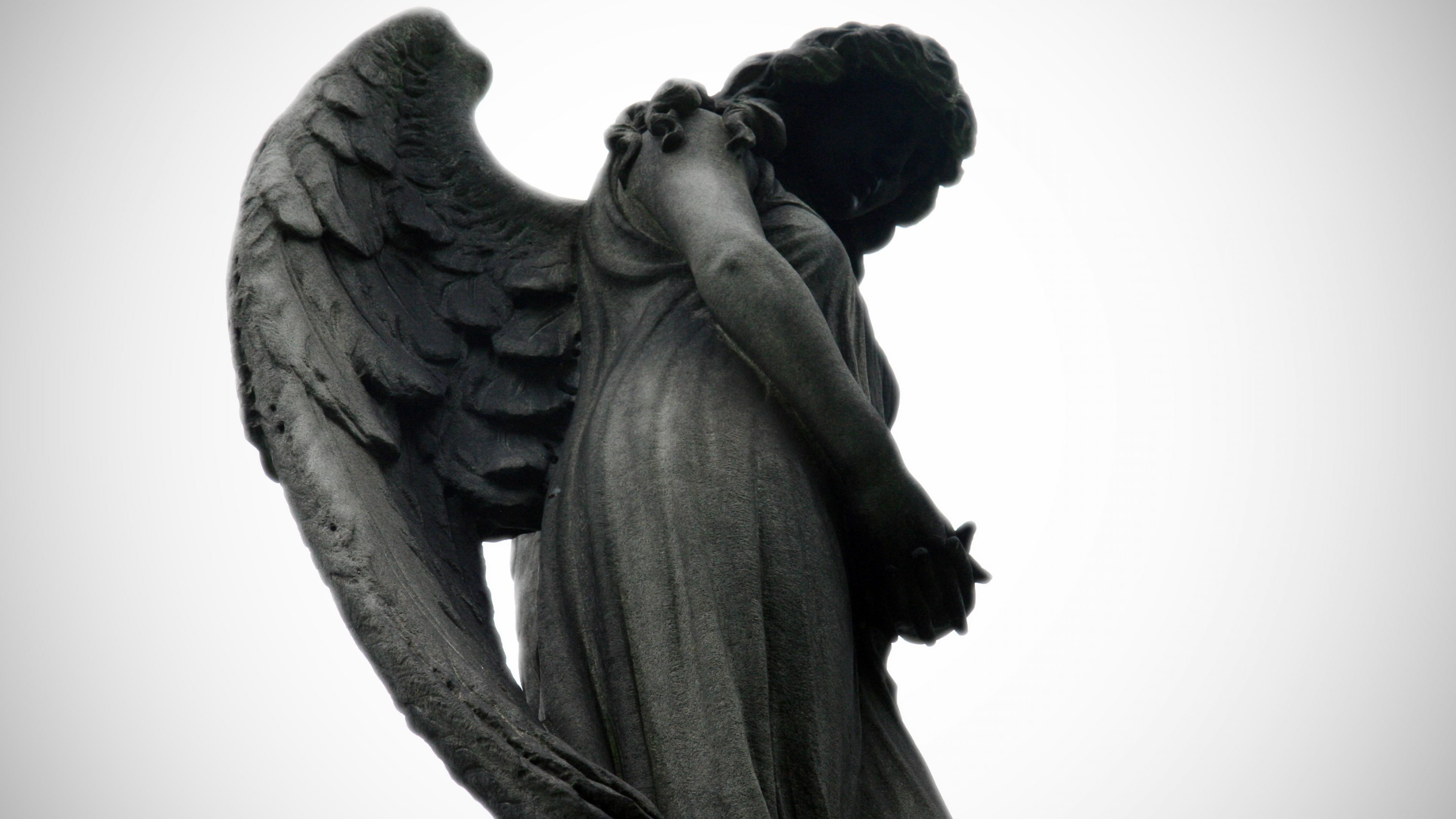 3840x2160 1280x800 Doctor Who Weeping Angels Moving Wallpaper Weeping angels wallpaper