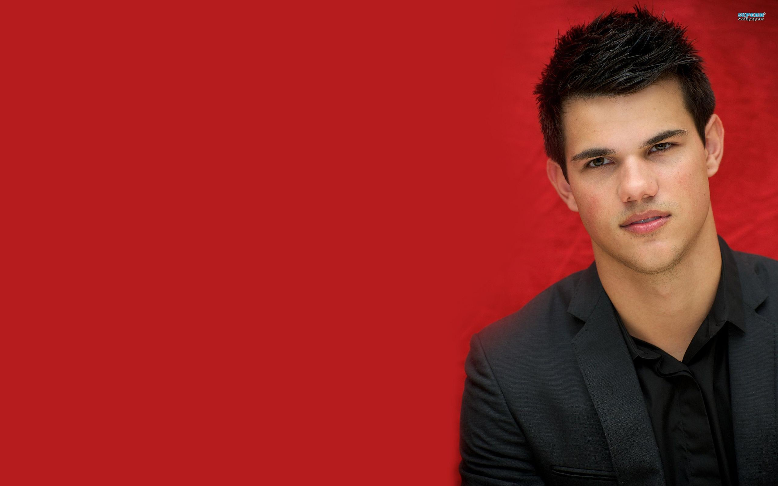 2560x1600 Taylor Lautner Wallpapers For Computer - Wallpaper Cave