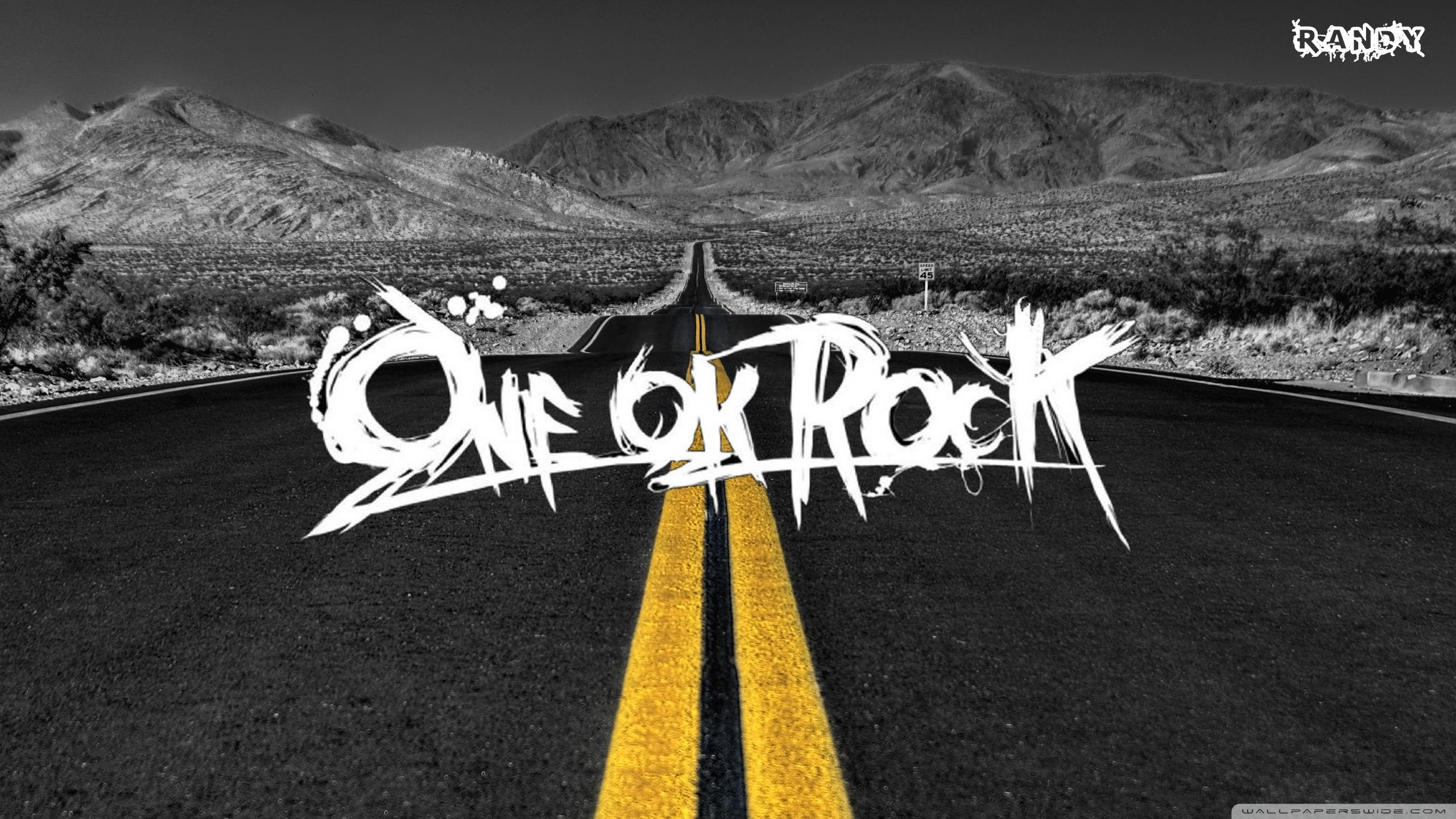 one ok rock wallpapers (65+ images)