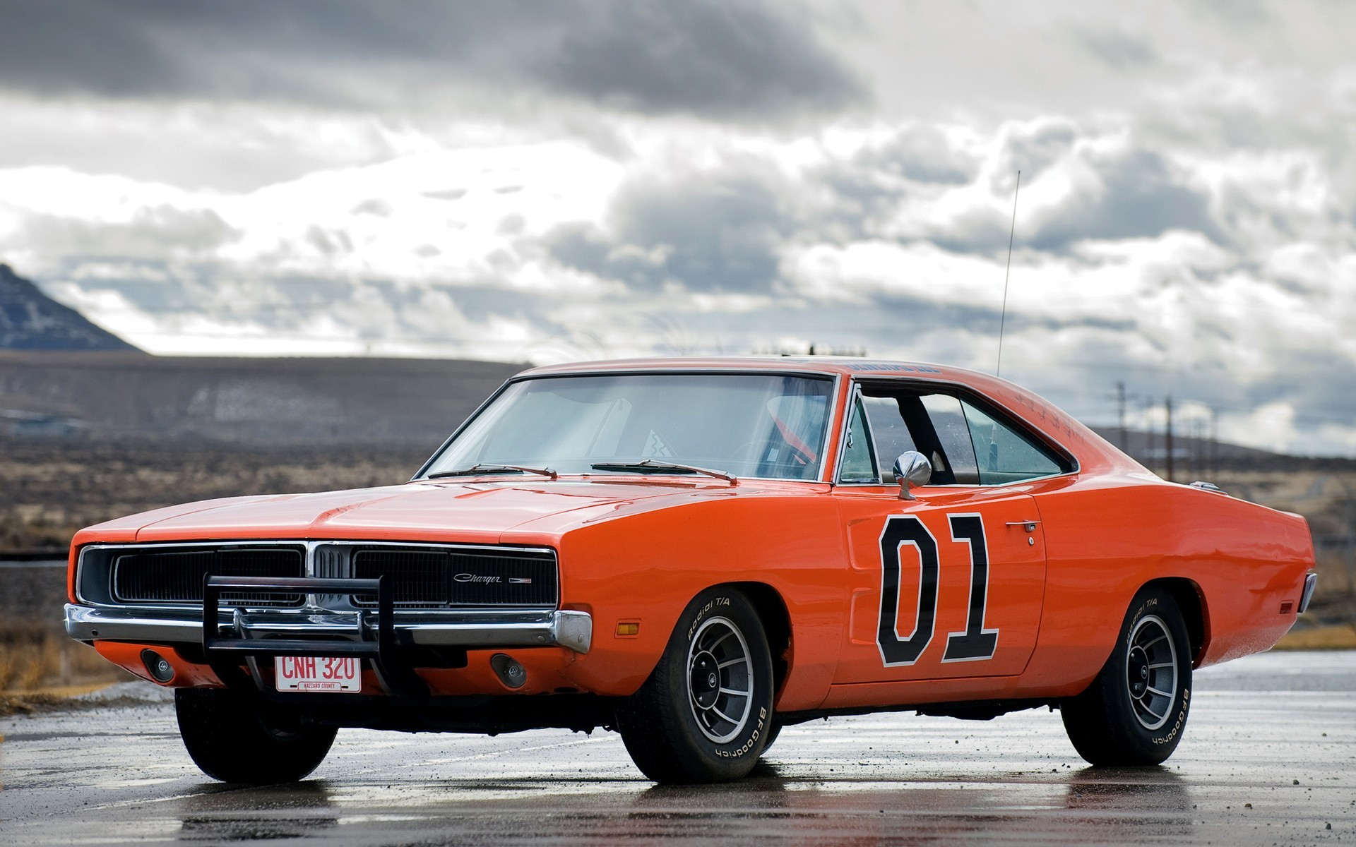 Dukes Of Hazzard Wallpapers 48 Images