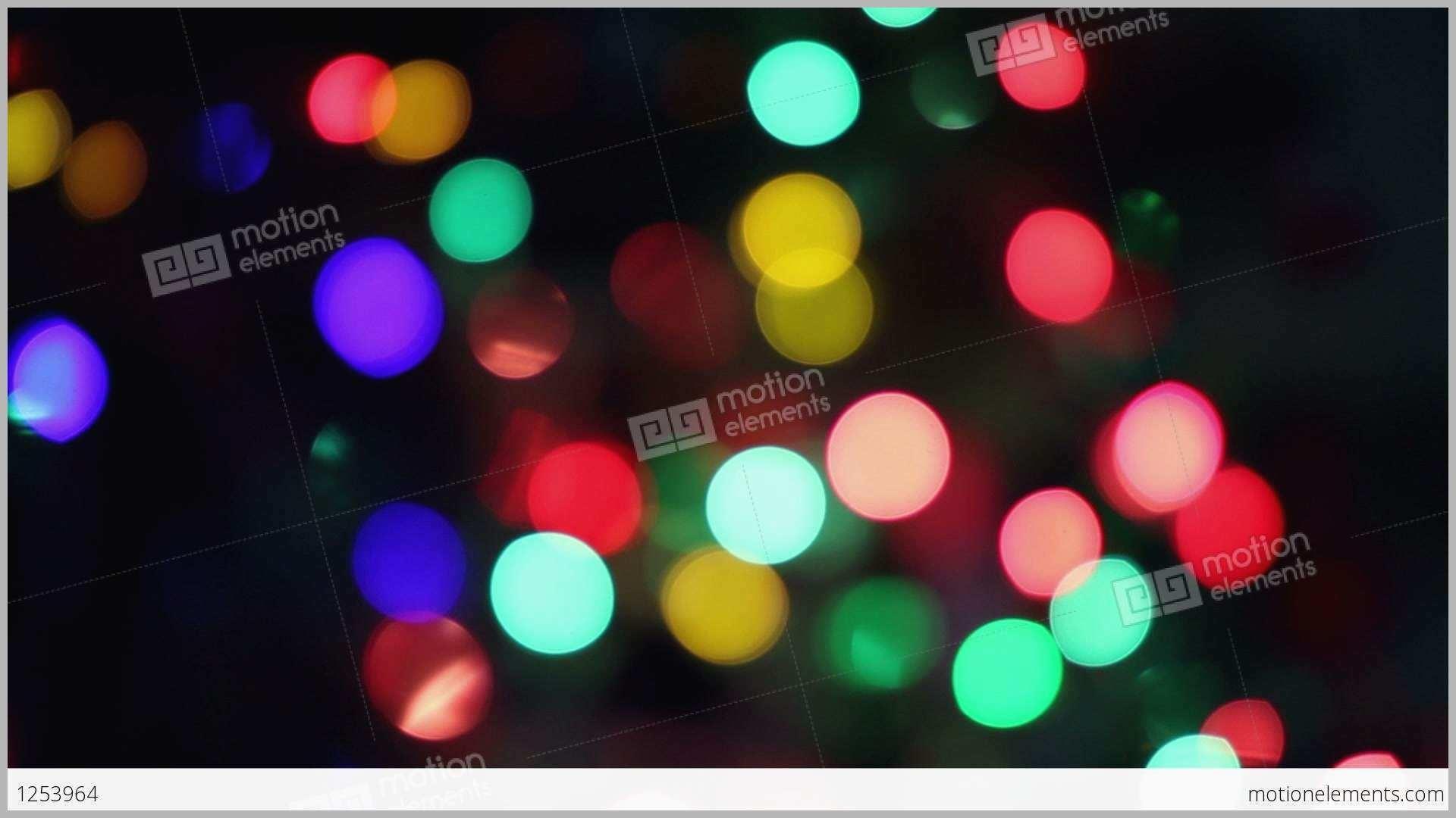 Blinking Christmas Lights Wallpaper (59+ Images