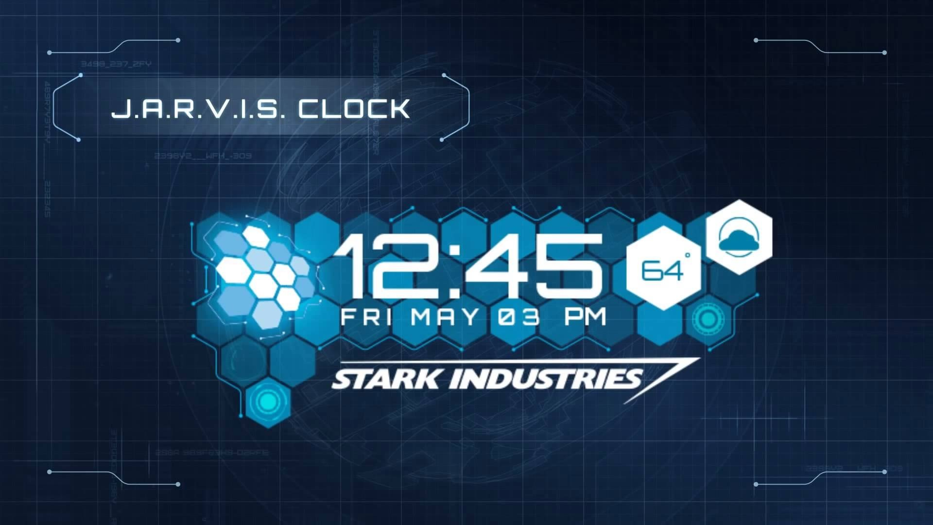 1920x1080 iron man 3 live wallpaper jarvis