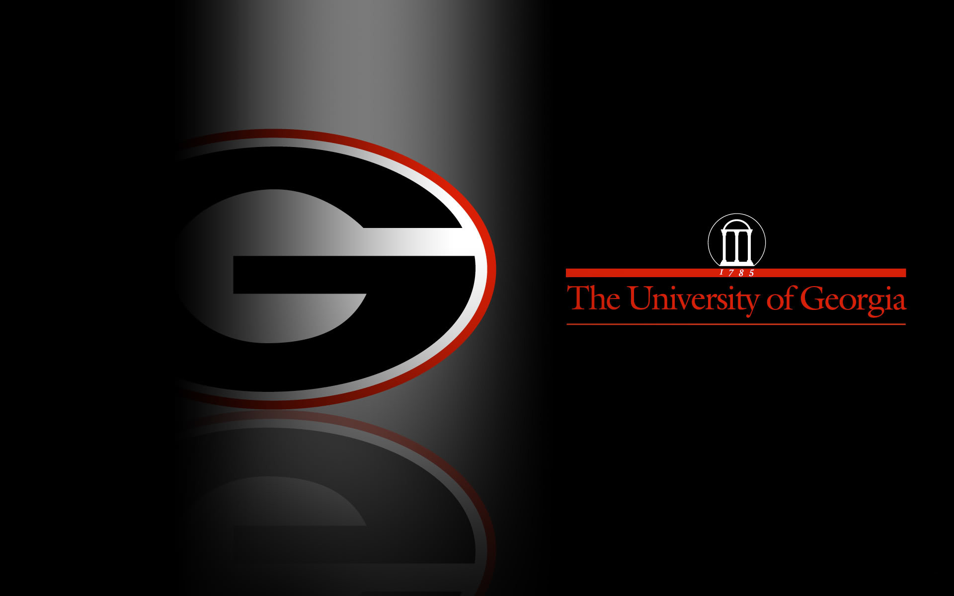 1920x1200 uga wallpaper hd University of Georgia Wallpapers, Browser Themes and More  - Brand Thunder