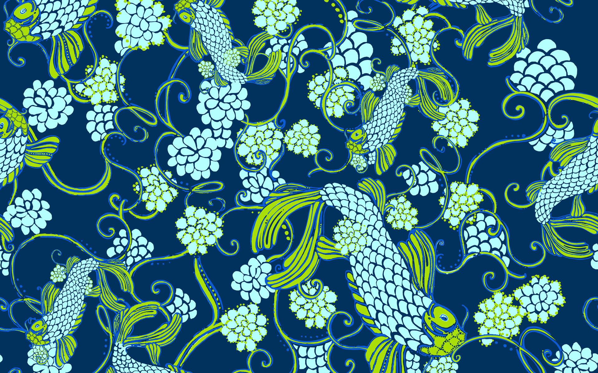 1920x1200 Lilly Pulitzer Sailboat Wallpapers HD Abstract Wallpaper