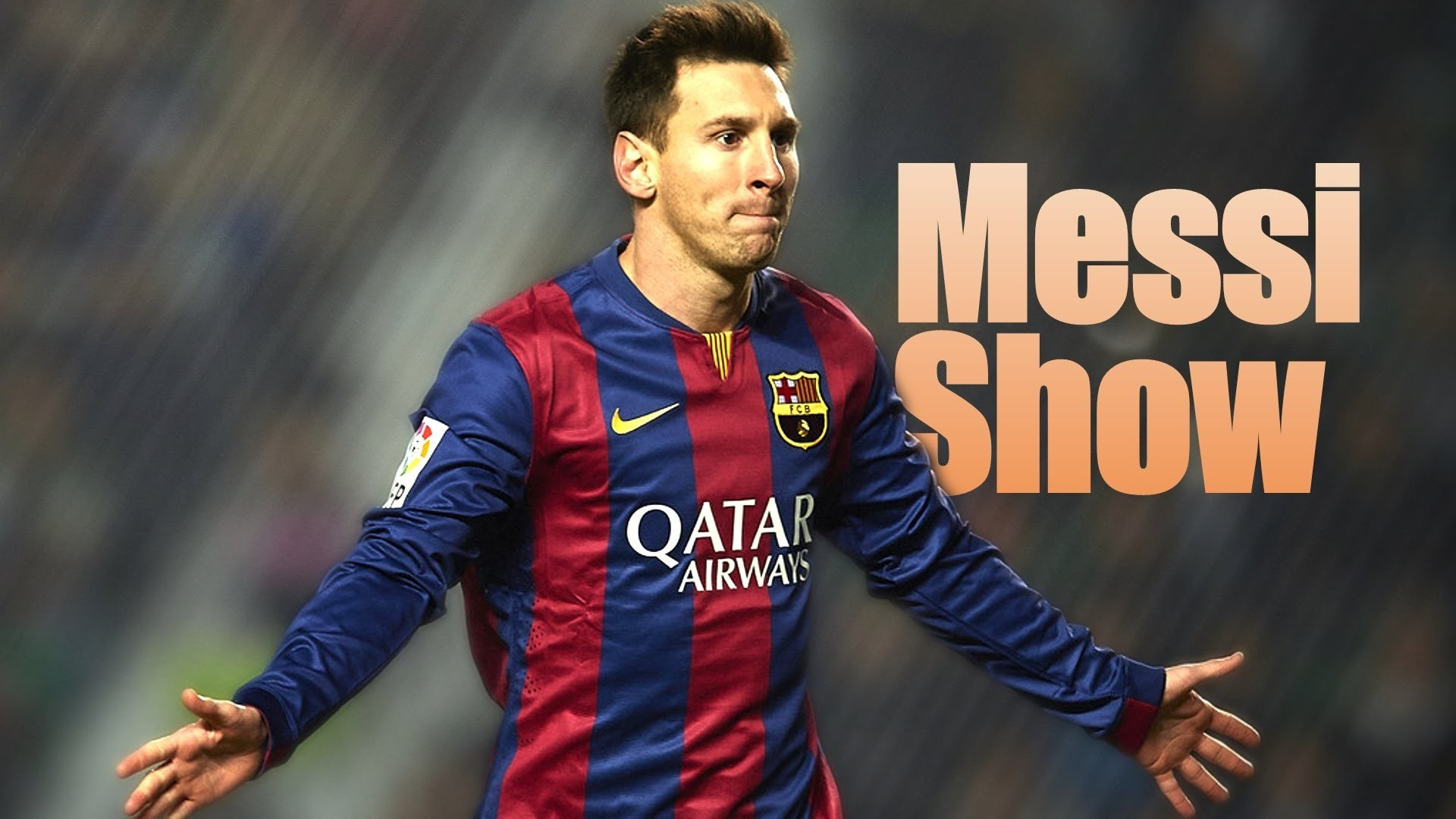 1920x1080 Lionel Messi 2016 Wallpaper HD Find Best Latest For Your PC