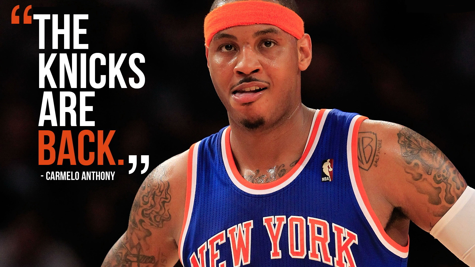 1920x1080 New York Knicks Widescreen #309