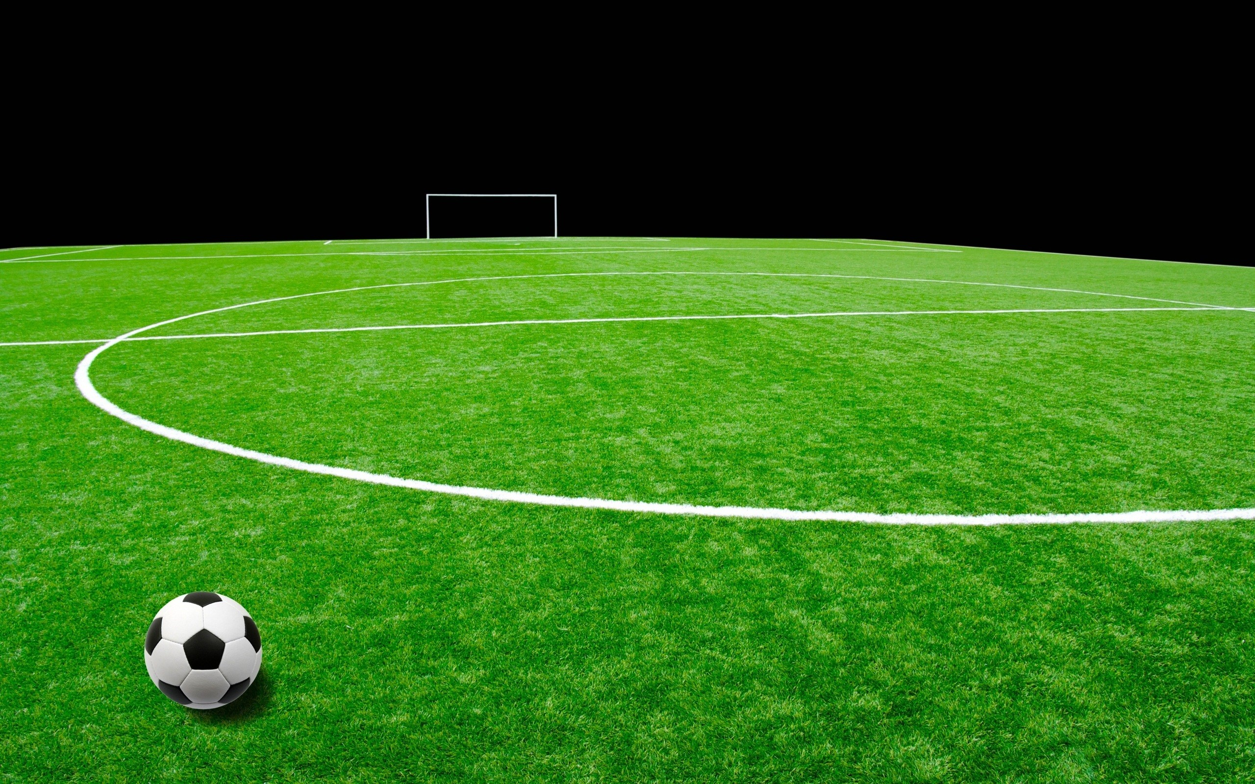 Soccer Field Wallpaper (63+ images)