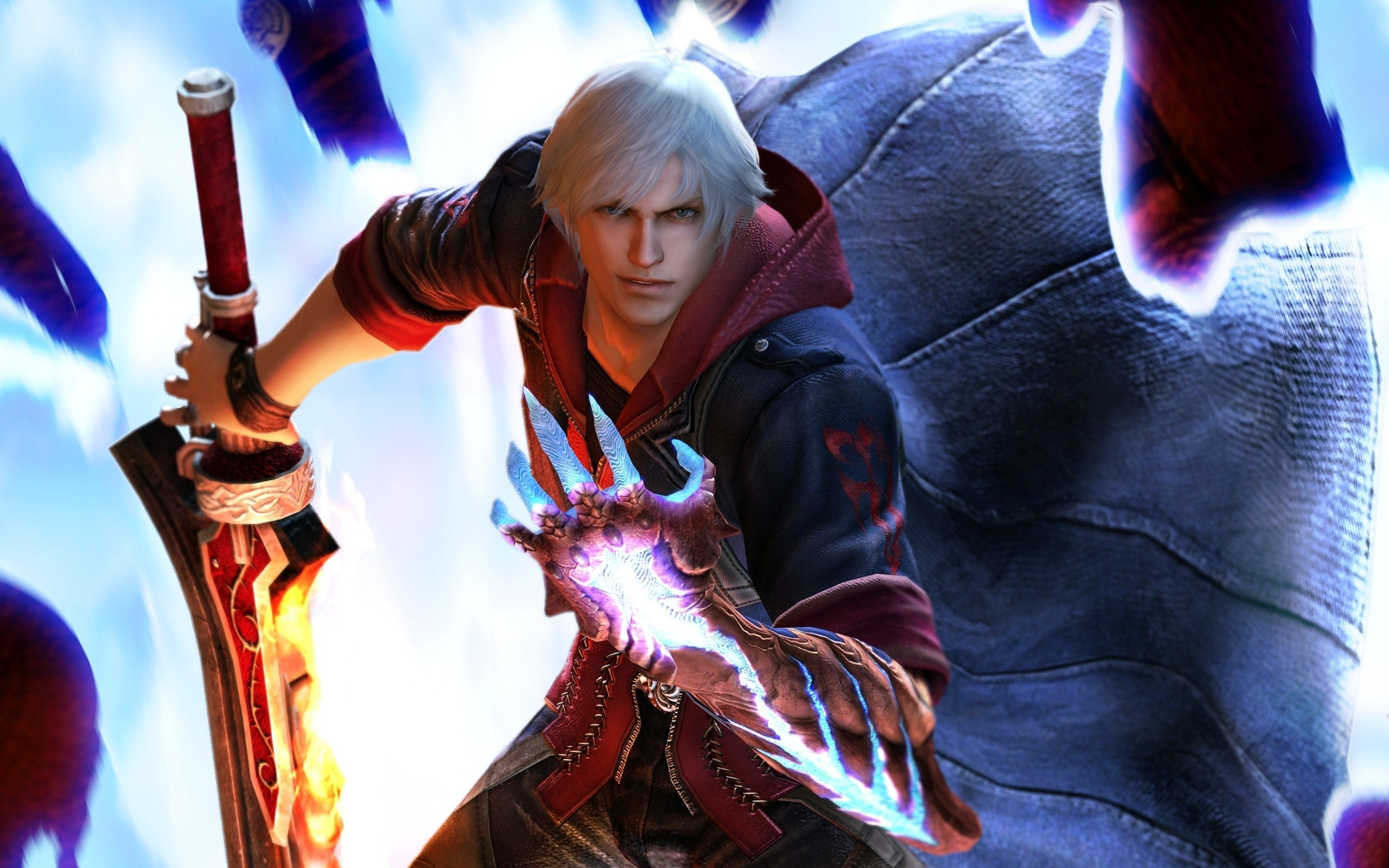 devil may cry wallpaper hd  65  images