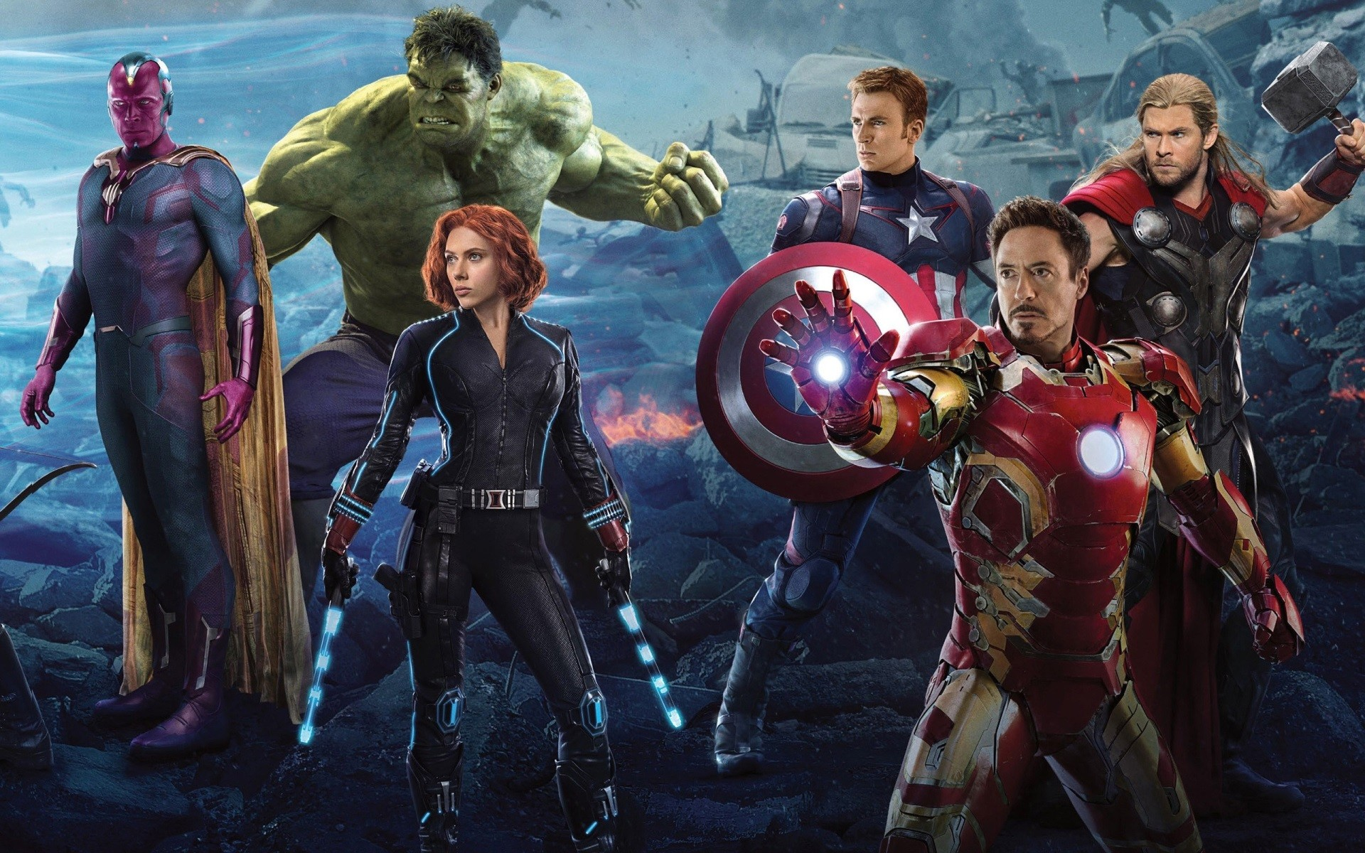 1920x1200  avengers 2 wallpaper photo download free