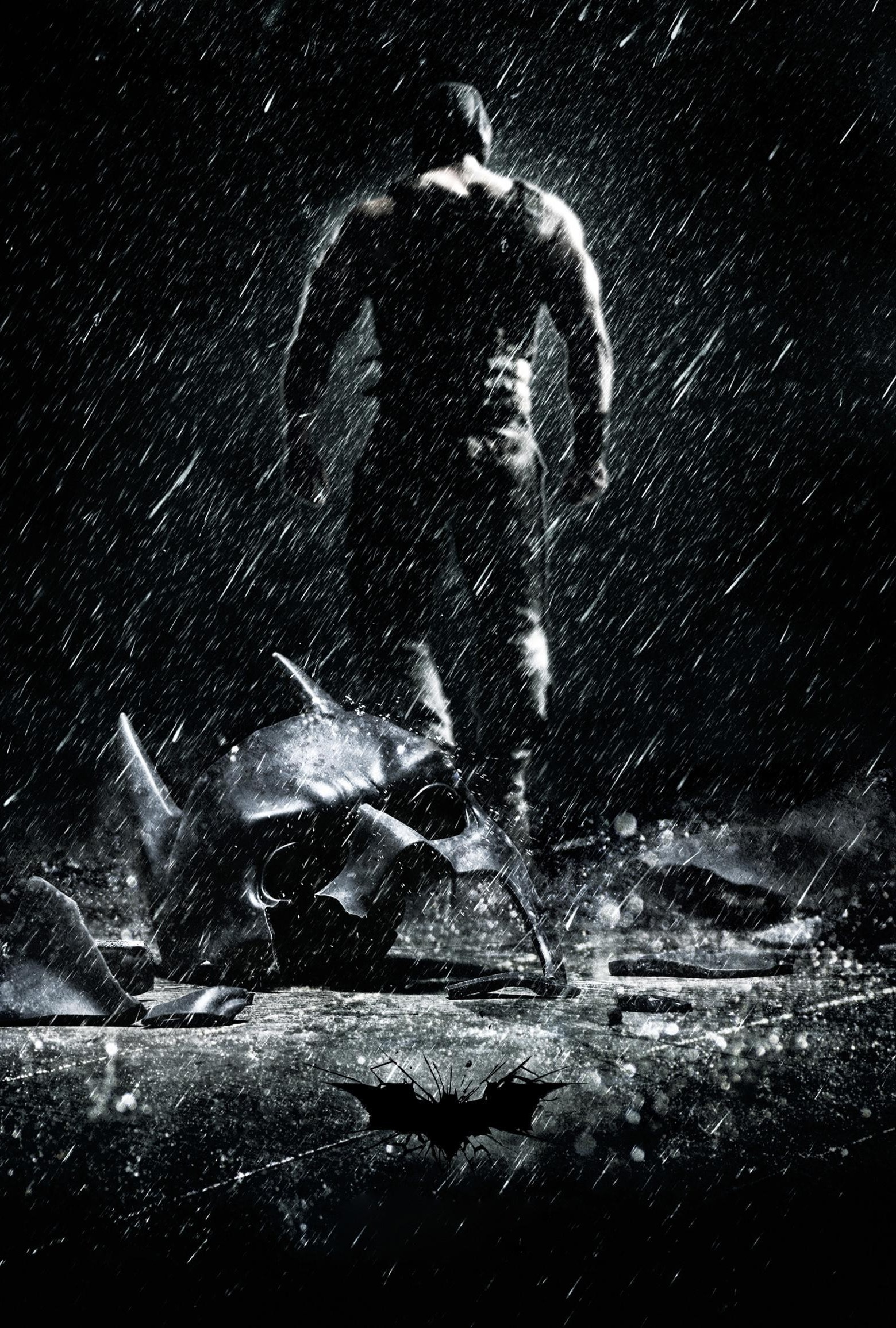1559x2310 The Dark Knight Rises, Batman, Movie Poster Wallpapers HD / Desktop and  Mobile Backgrounds