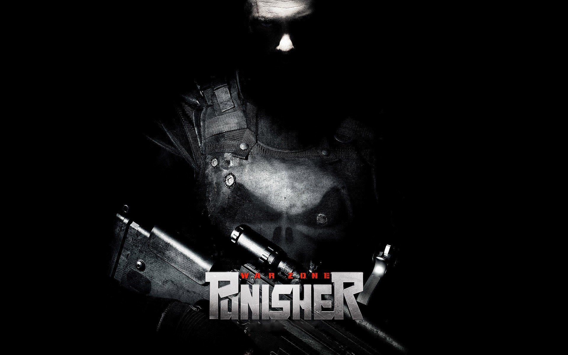 1920x1200 The Punisher 145705 ...
