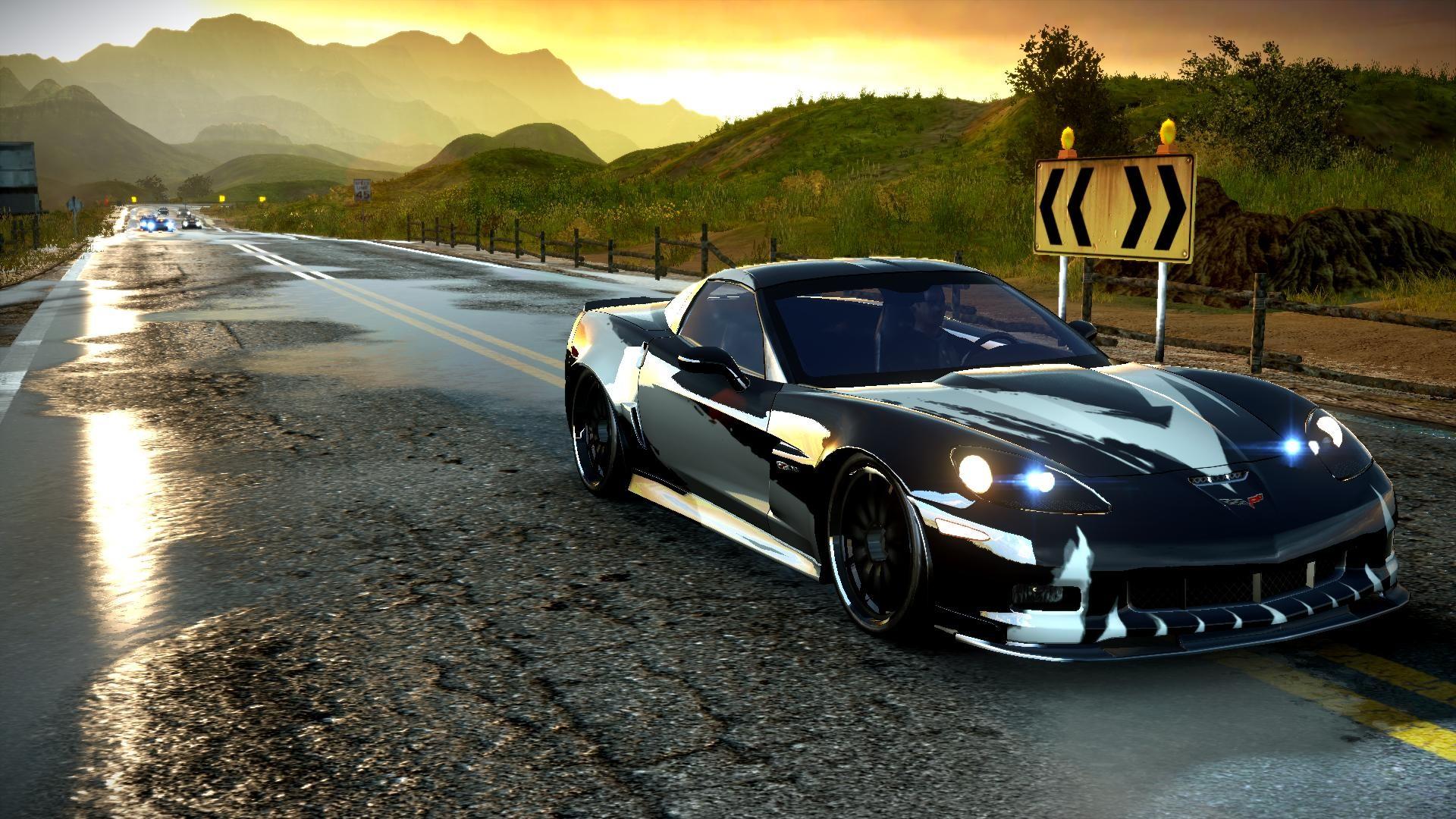 C5 Corvette Wallpaper (58+ images)