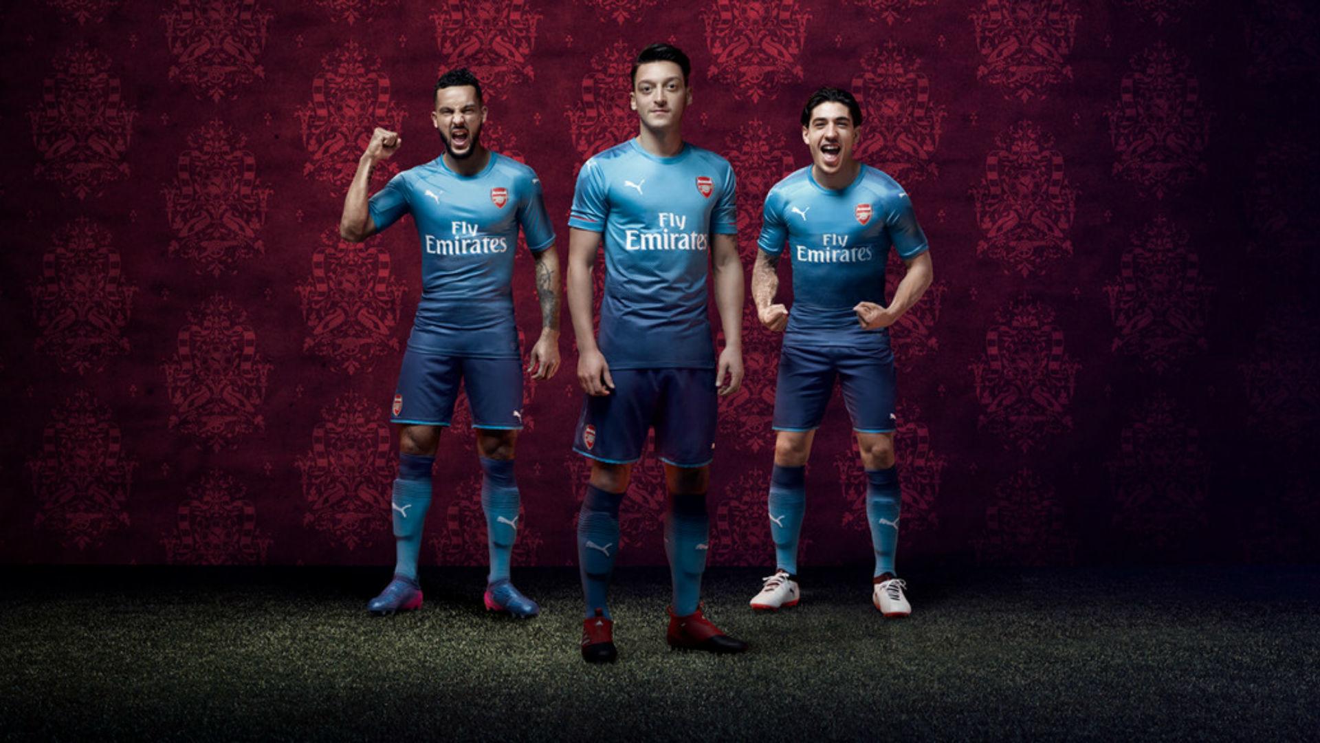 ebe937d1 1920x1080 Arsenal 2017 18 away kit.