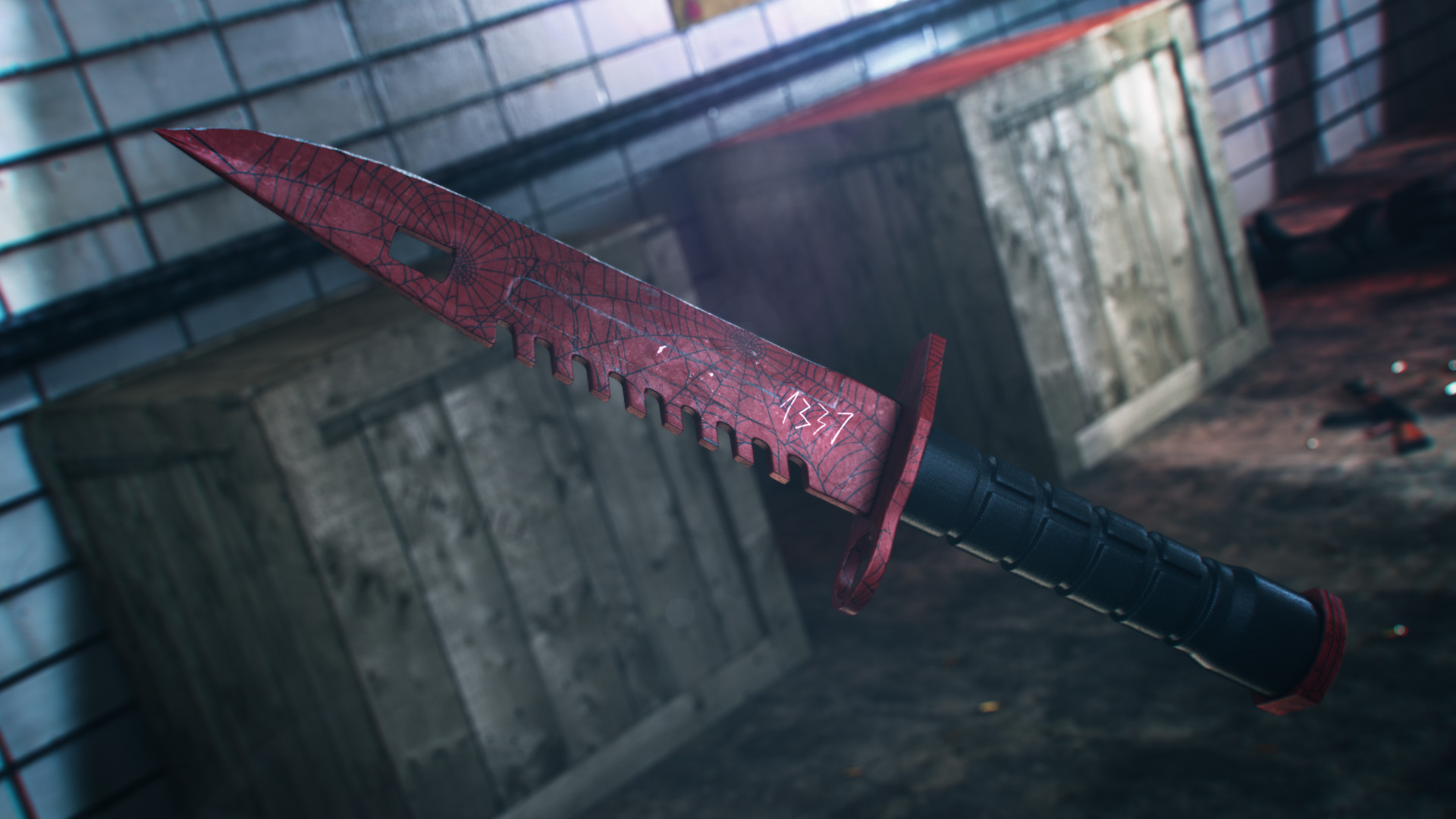 105 Amazing Cs Go Wallpapers Background Images: Cs Go Knife Wallpaper (93+ Images