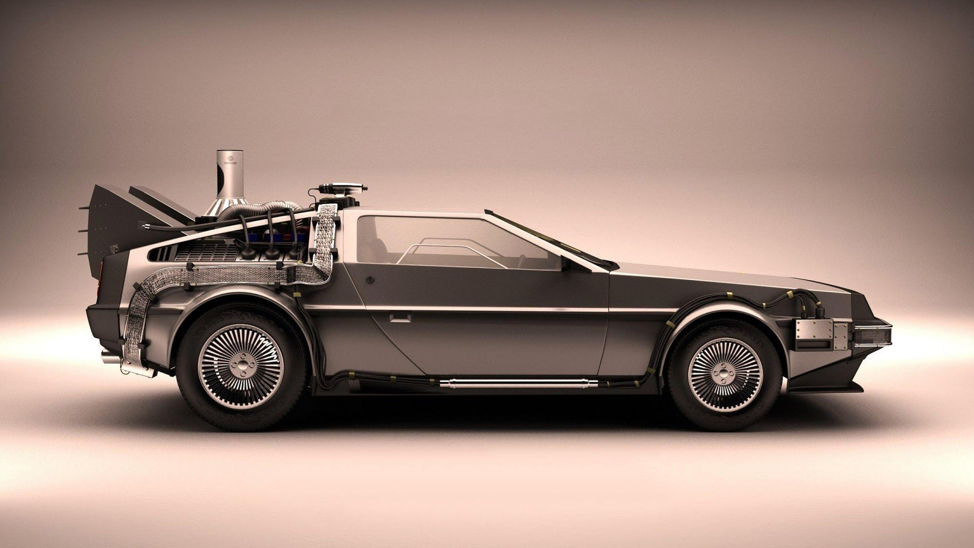 1920x1080 DeLorean, Car, Back To The Future, Movies Wallpapers HD / Desktop and  Mobile Backgrounds