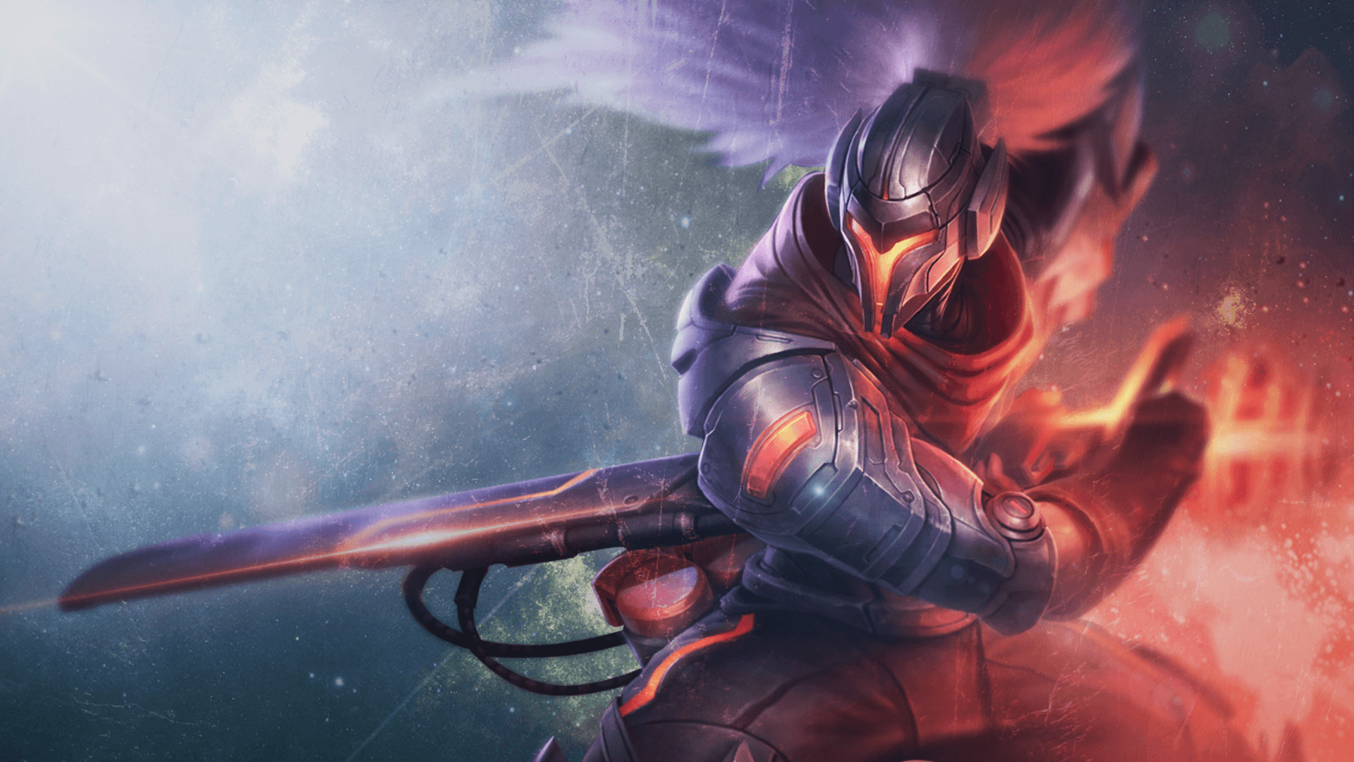1920x1080 Project Yasuo Wallpaper HD, Images Collection of Project Yasuo HD .
