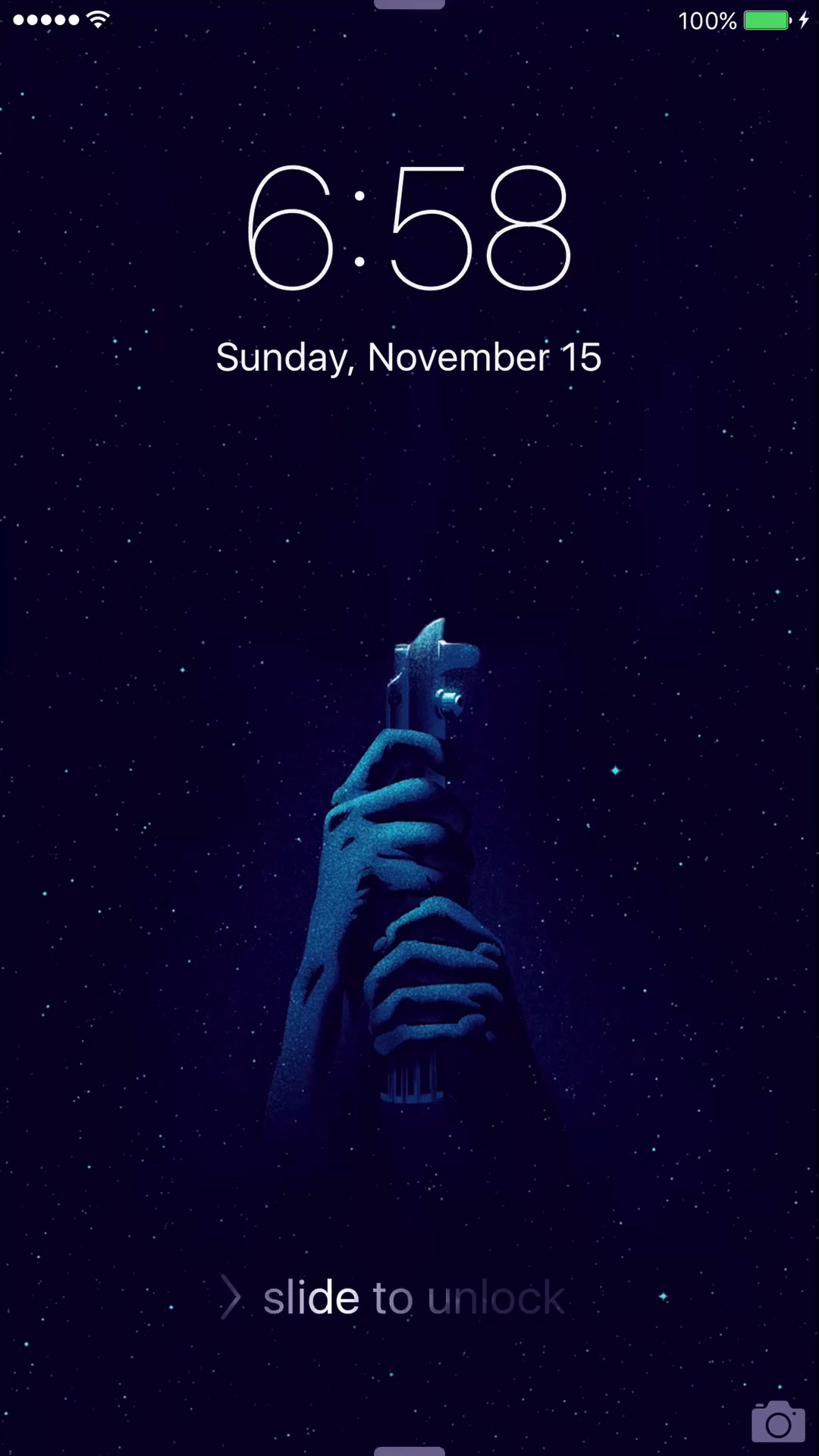 1080x1920 Animated GIF star wars, wallpaper, live, free download iphone, custom,