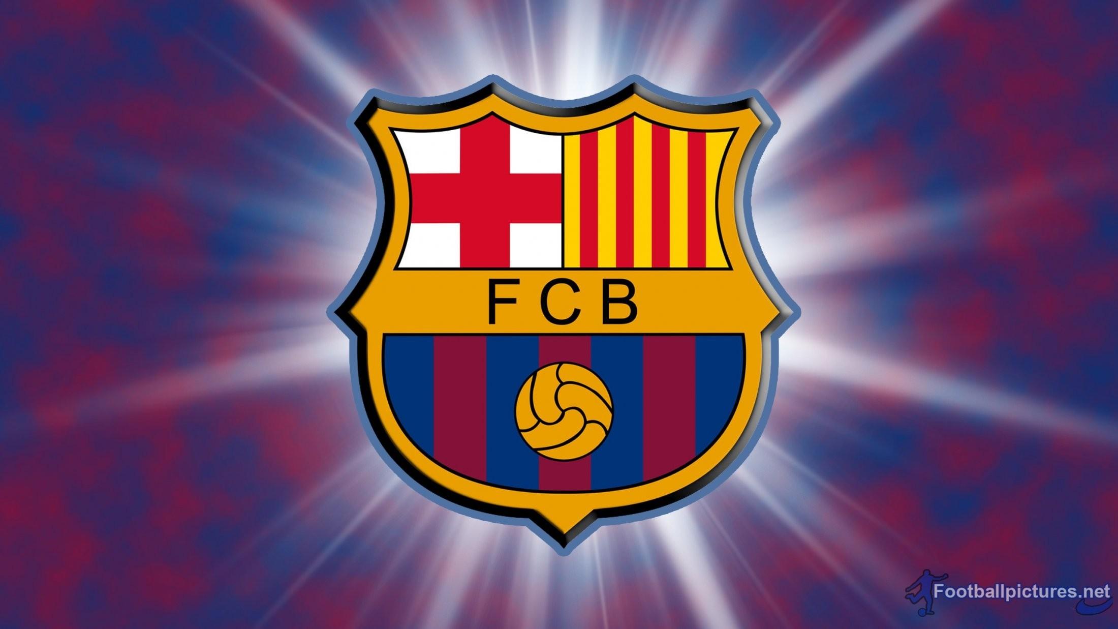 Barcelona Fc: Barcelona Logo 2018 Wallpaper (70+ Images