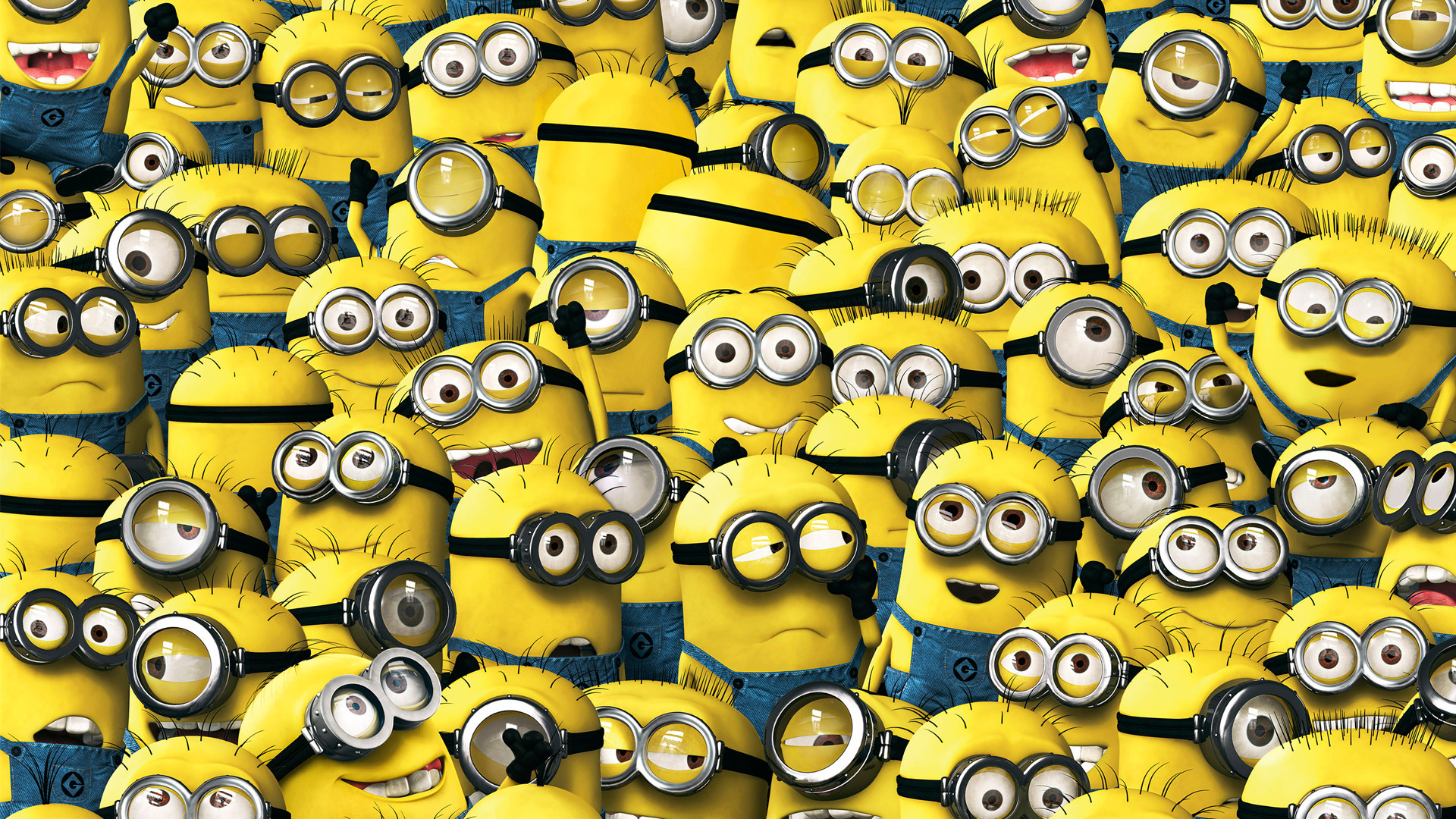 1920x1080 <b>Minions</b> | Mobile <b>Wallpapers</