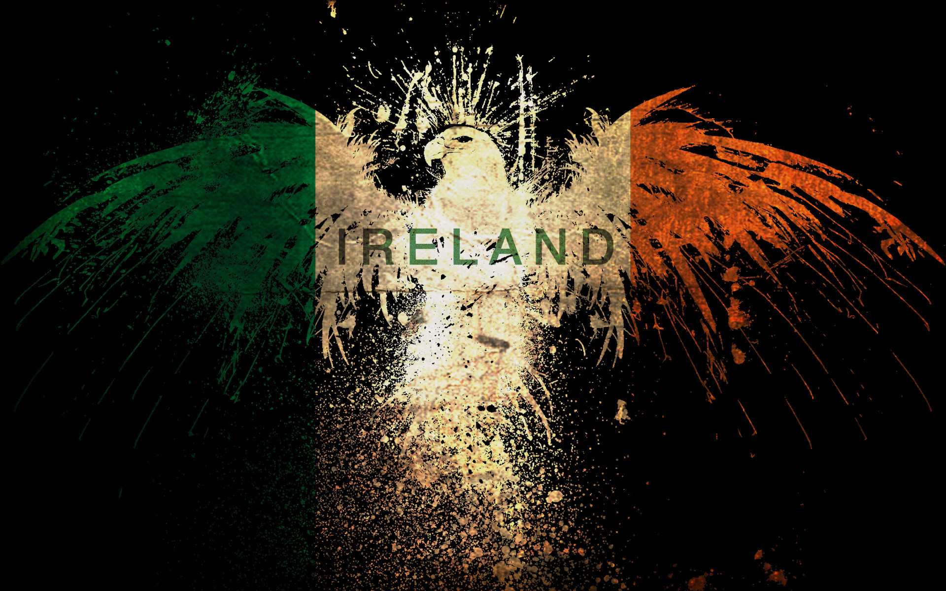 1920x1200 Cool Ireland Wallpaper