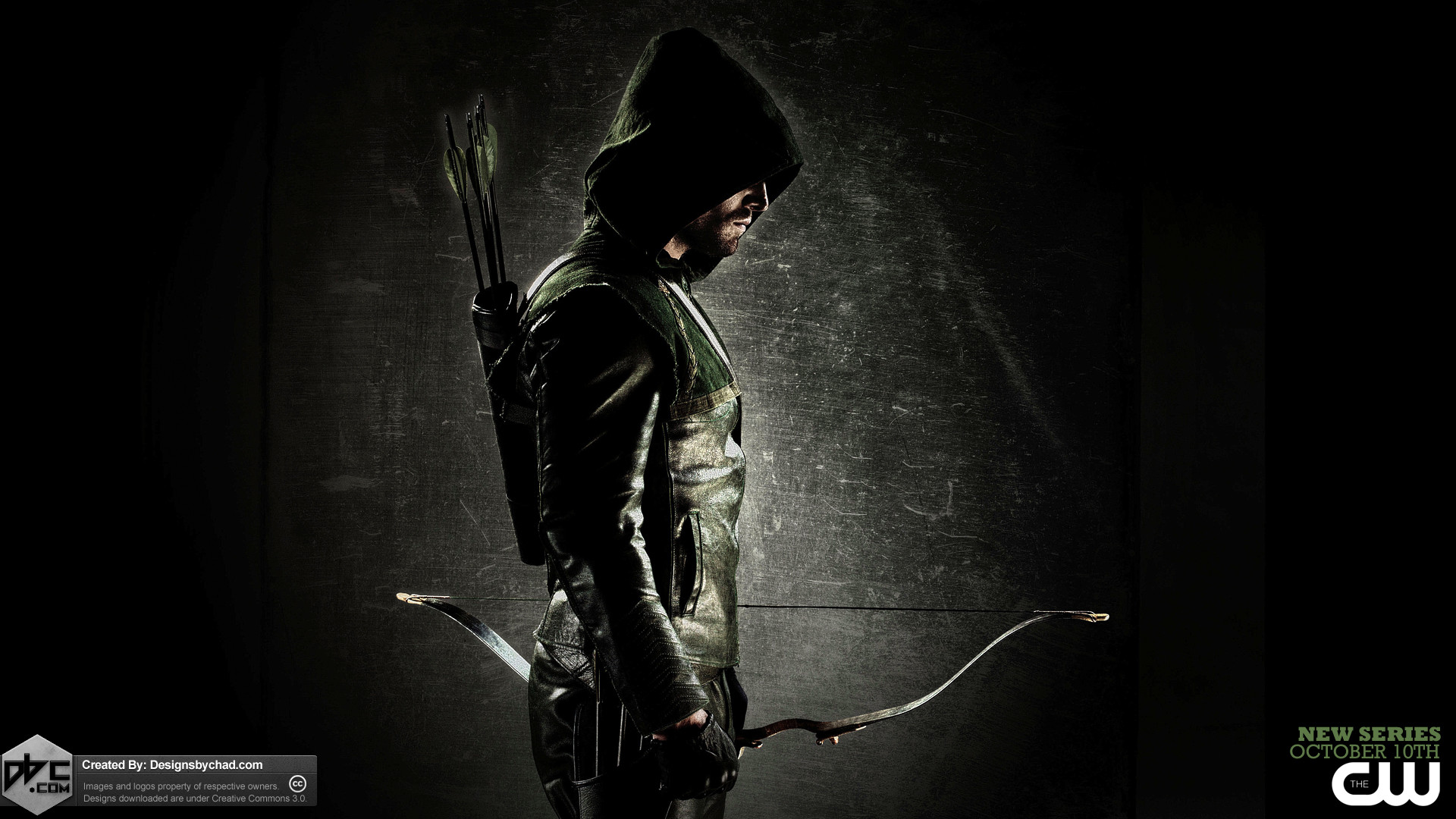 1920x1080 wallpaper other hd wallpaper for the cw s new series arrow load all .