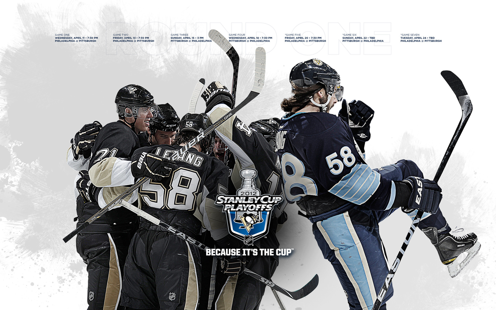 Pittsburgh Penguins Wallpaper 1920x1080 (72+ Images