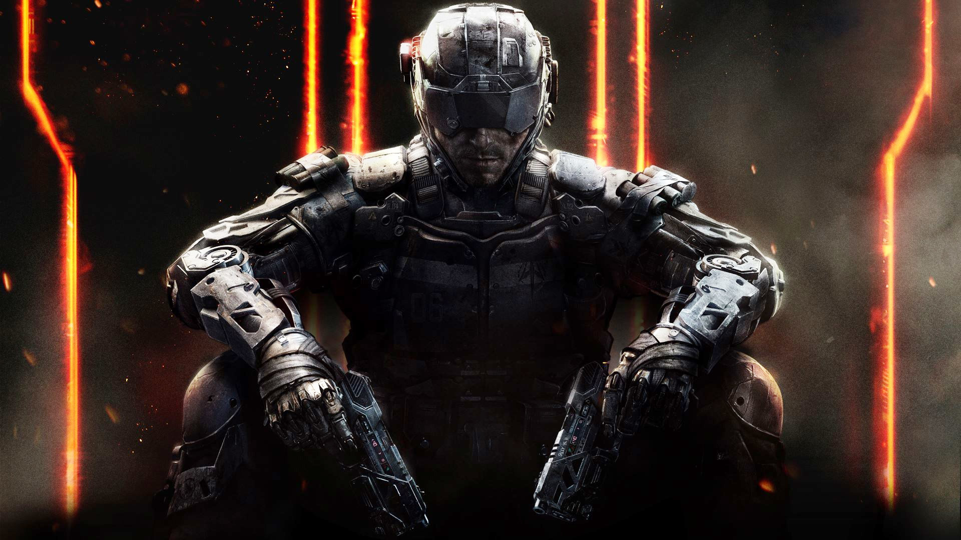 1920x1080 ... Call of Duty: Black Ops 3 Wallpapers ...