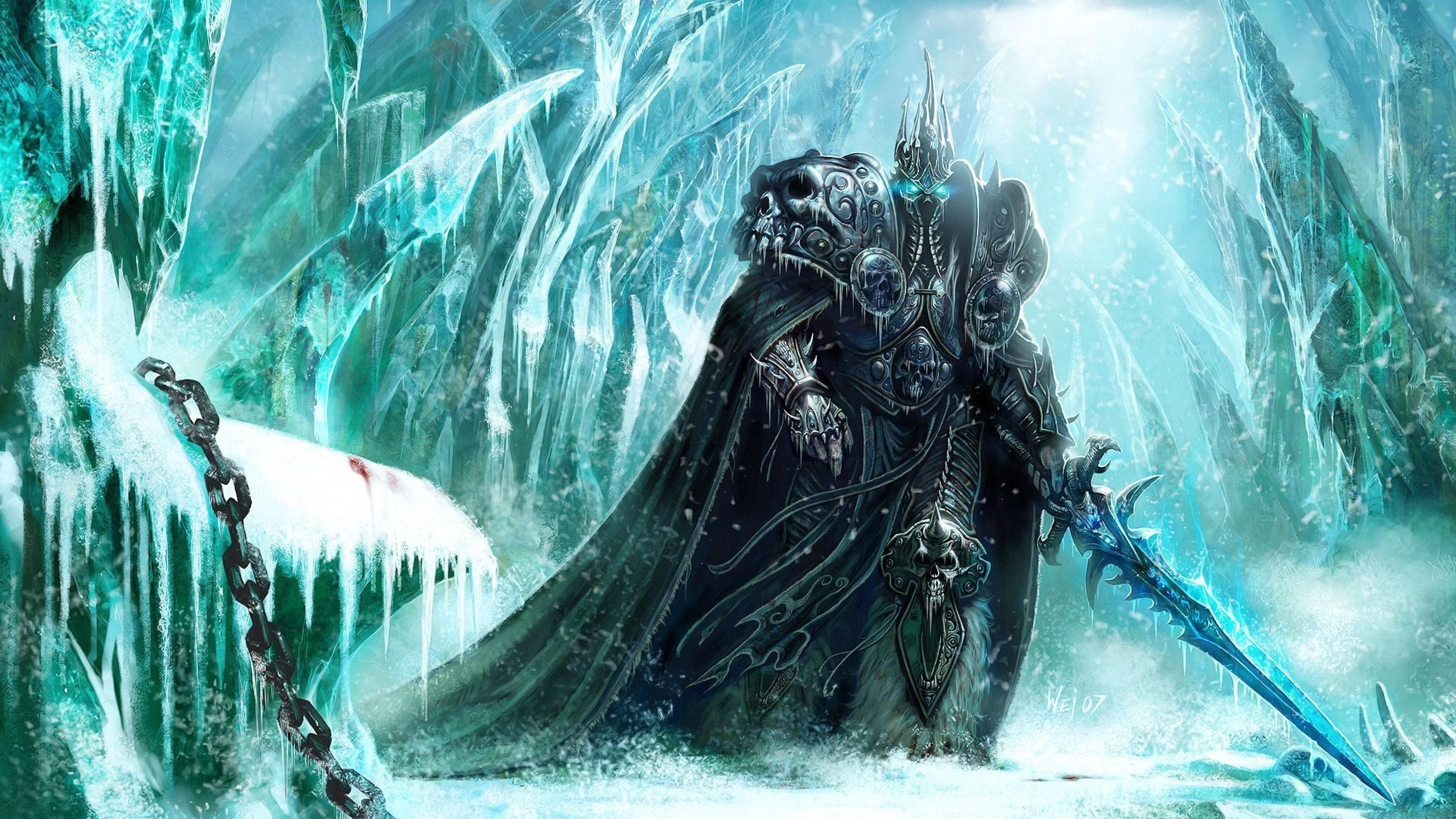World Of Warcraft Desktop Wallpaper: World Of Warcraft Backgrounds (74+ Images