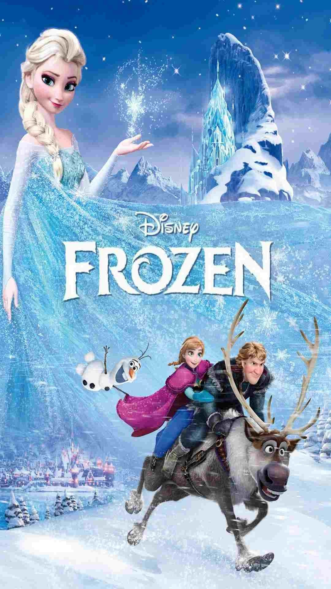 Elsa frozen wallpaper phone 71 images - Wallpaper for frozen ...