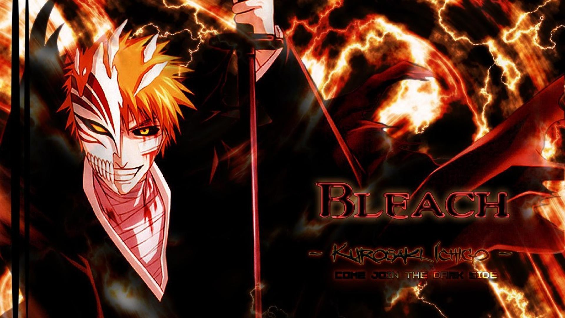 1920x1080 Bleach 1920×1080 Wallpapers (45 Wallpapers)