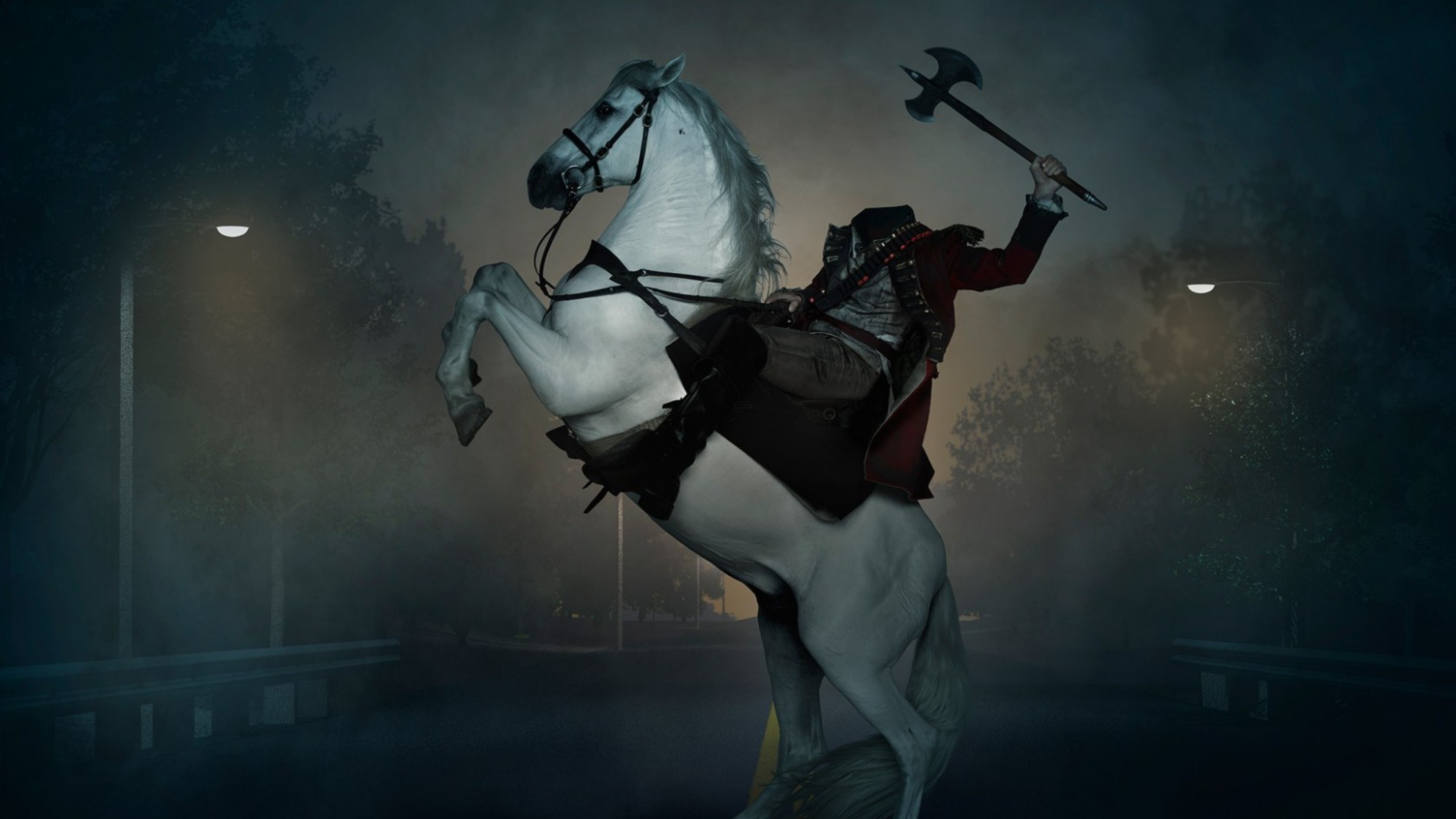 3840x2160 Pics Photos - Wallpapers Of Sleepy Hollow