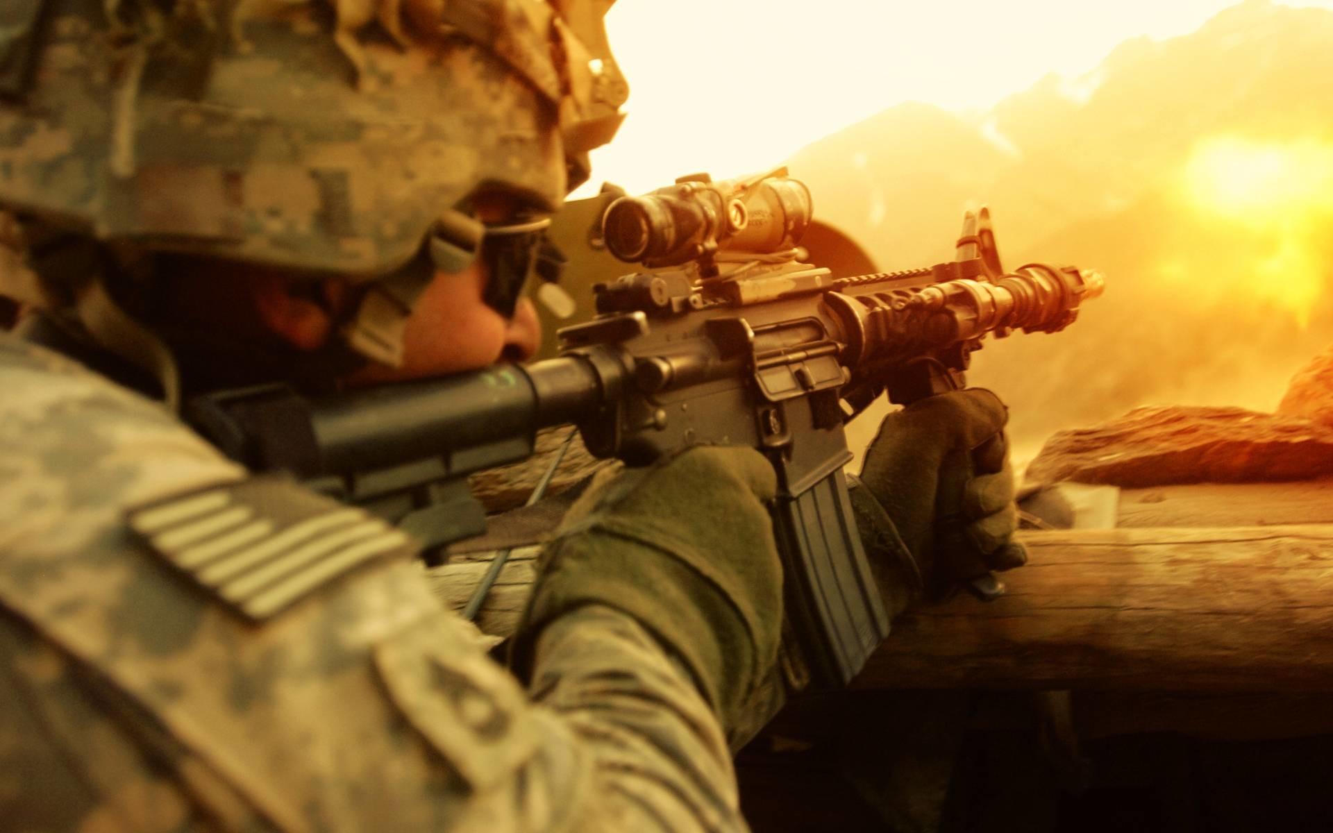 US Army Desktop Wallpaper (65+ Images