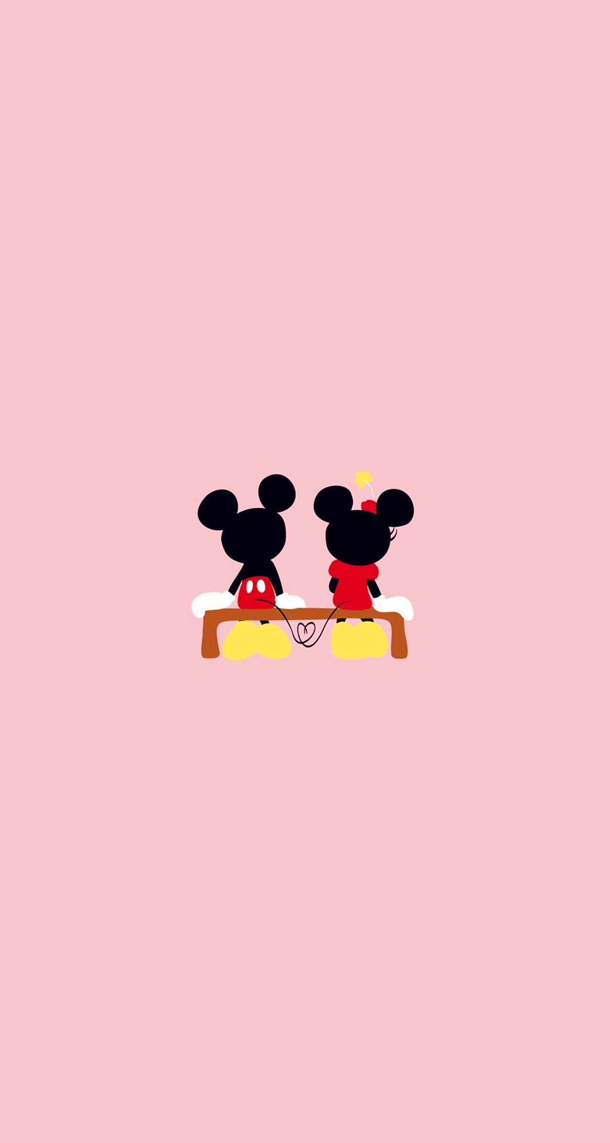 Love Park Iphone Wallpaper : Walt Disney Wallpapers (69+ images)