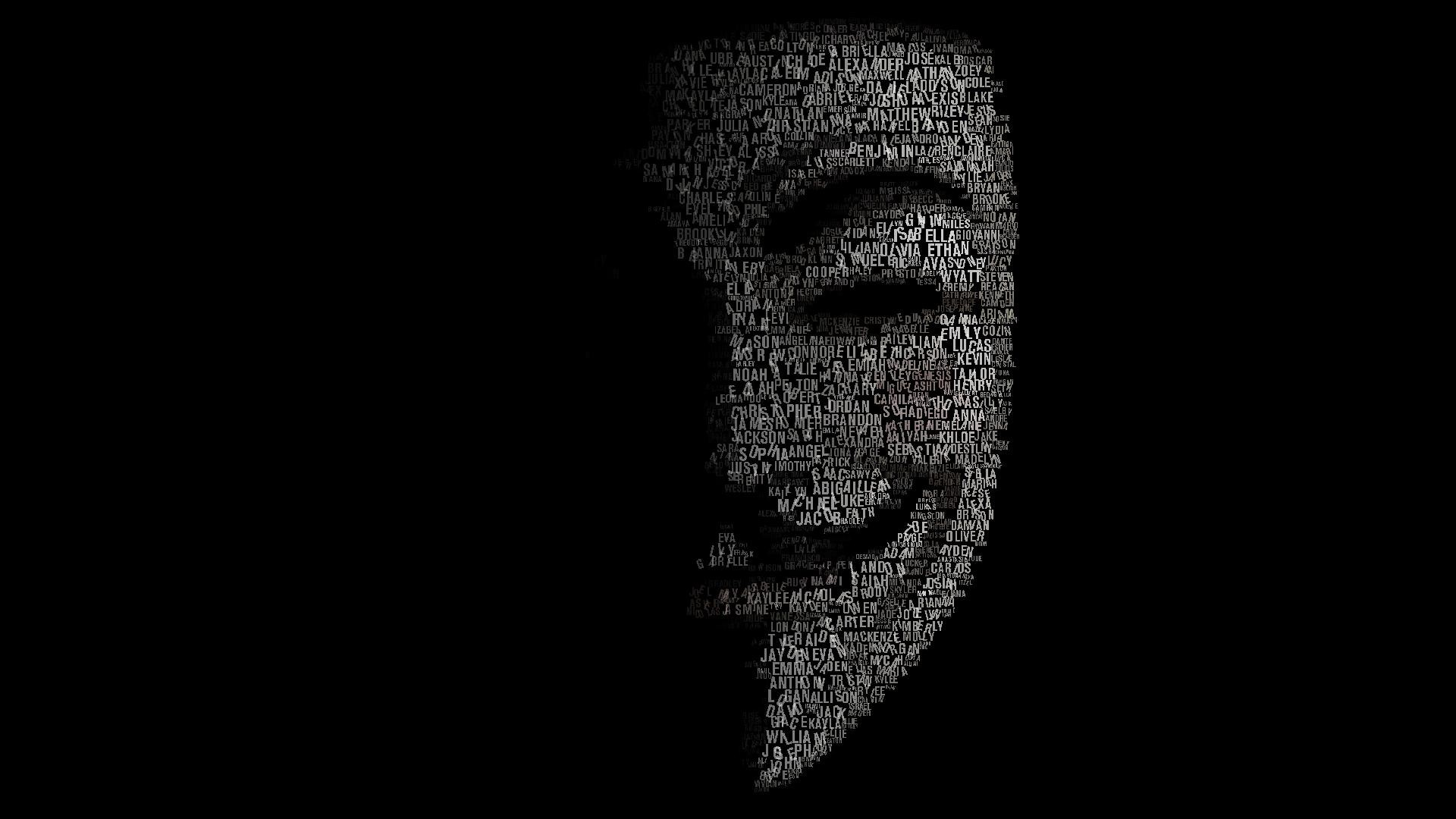 anonymous wallpaper (79+ images)