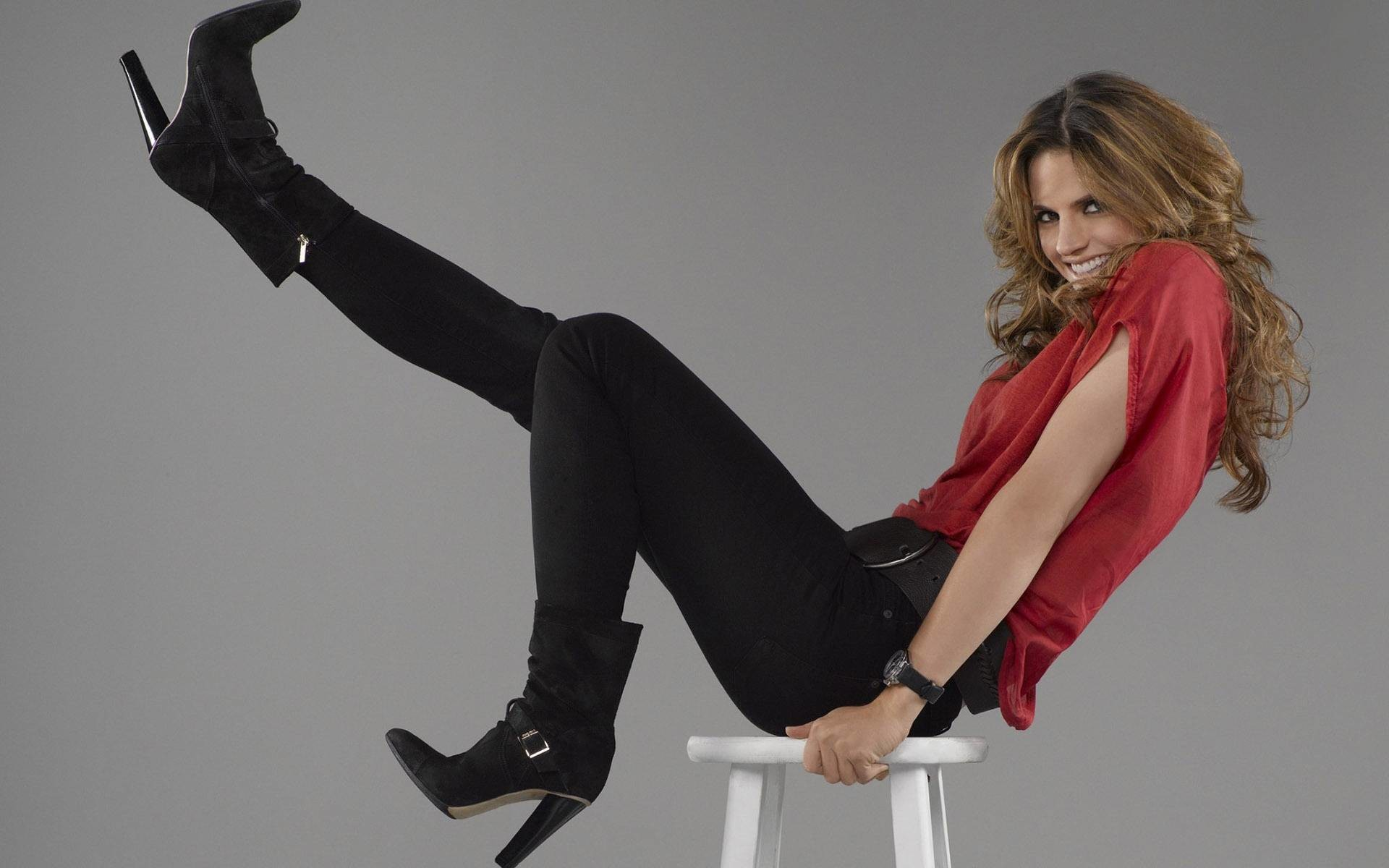 1920x1200 Stana Katic Computer Wallpaper 4545